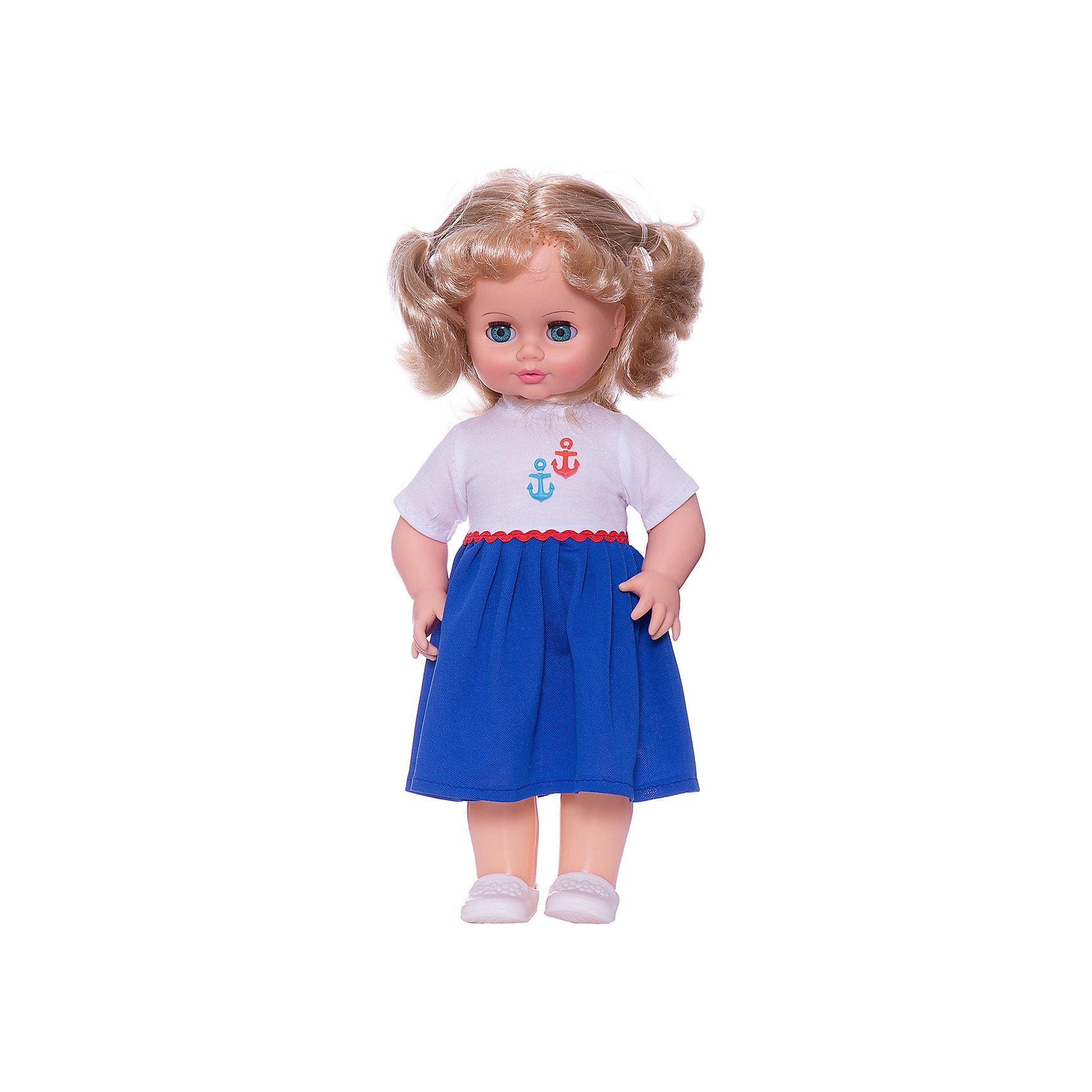 Весна Кукла Инна 28, со звуком, Весна кукла весна алсу 35 см со звуком в1634 о