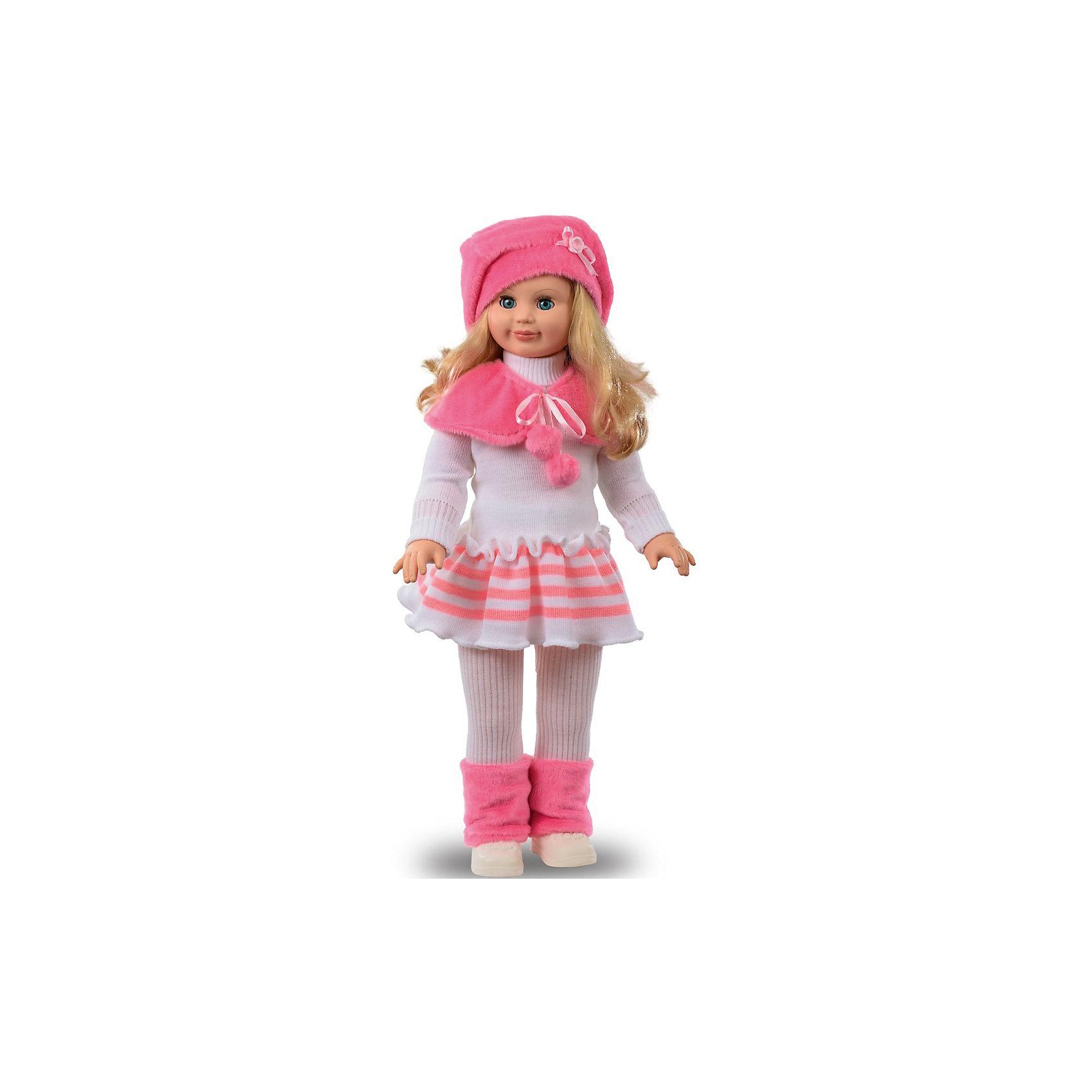 Весна Кукла Милана 17, со звуком, 70 см, Весна кукла весна алсу 35 см со звуком в1634 о