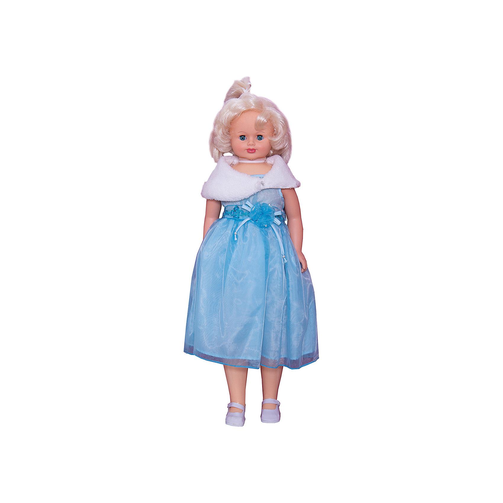 Весна Кукла Снежана 12, со звуком, 87 см, Весна кукла весна инна в куртке со звуком 43 см