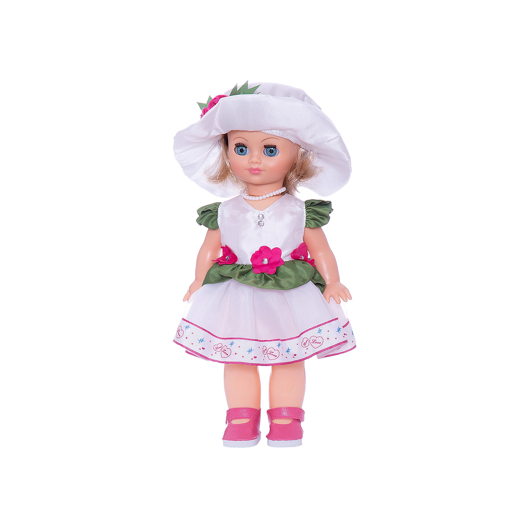 Весна Кукла Элла 16, со звуком, Весна весна милана 5 со звуком в2203 о