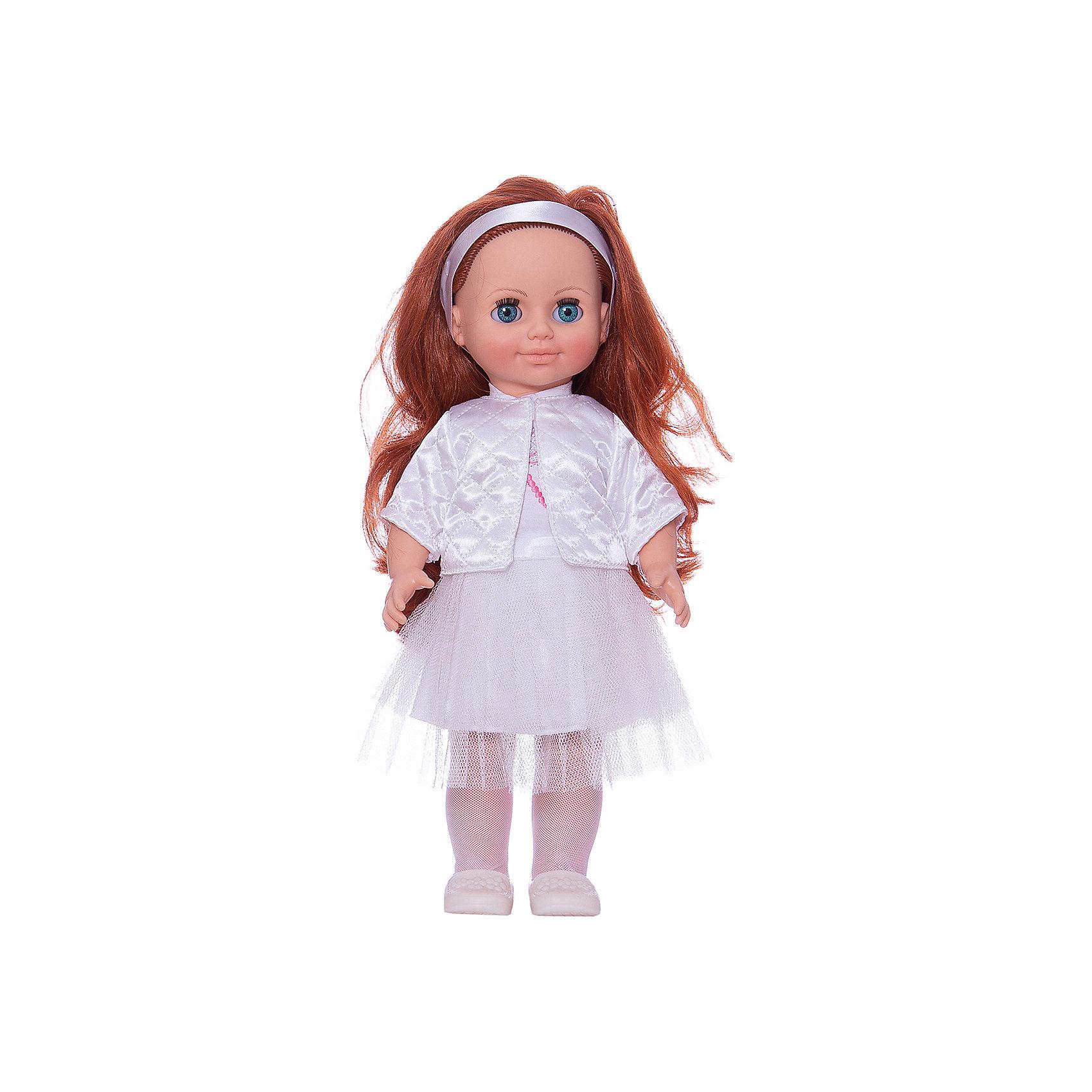 Весна Кукла Анна 7, со звуком, Весна весна милана 5 со звуком в2203 о