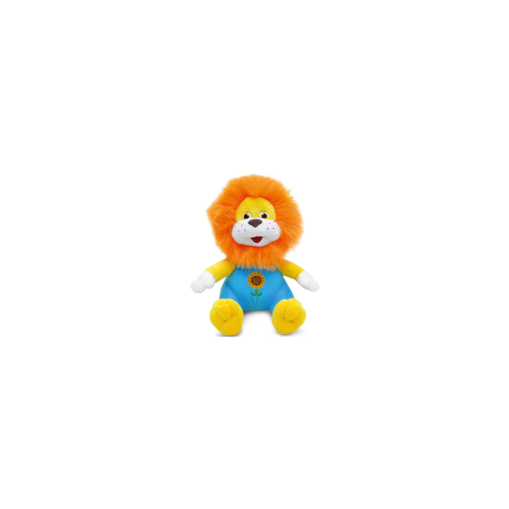 Львенок в штанишках, музыкальный, 27 см, LAVAЗвери и птицы<br>Симпатичная мягкая игрушка сделана в виде Рыжего львенка в штанах. Она поможет ребенку проводить время весело и с пользой (такие игрушки развивают воображение и моторику). В игрушке есть встроенный звуковой модуль, работающий на батарейках.<br>Размер игрушки универсален - 27 сантиметра, её удобно брать с собой в поездки и на прогулку. Сделан Львенок из качественных и безопасных для ребенка материалов, которые еще и приятны на ощупь. Эта игрушка может стать и отличным подарком для взрослого.<br><br>Дополнительная информация:<br><br>- материал: текстиль, пластик;<br>- звуковой модуль;<br>- язык: русский;<br>- работает на батарейках;<br>- высота: 27 см.<br><br>Игрушку Львенок в штанишках, музыкальный, 27 см, от марки LAVA можно купить в нашем магазине.<br><br>Ширина мм: 270<br>Глубина мм: 130<br>Высота мм: 120<br>Вес г: 357<br>Возраст от месяцев: 36<br>Возраст до месяцев: 1188<br>Пол: Унисекс<br>Возраст: Детский<br>SKU: 4701872