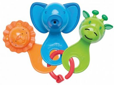 Игрушка для ванны Весёлые ситечки 6+, Munchkin