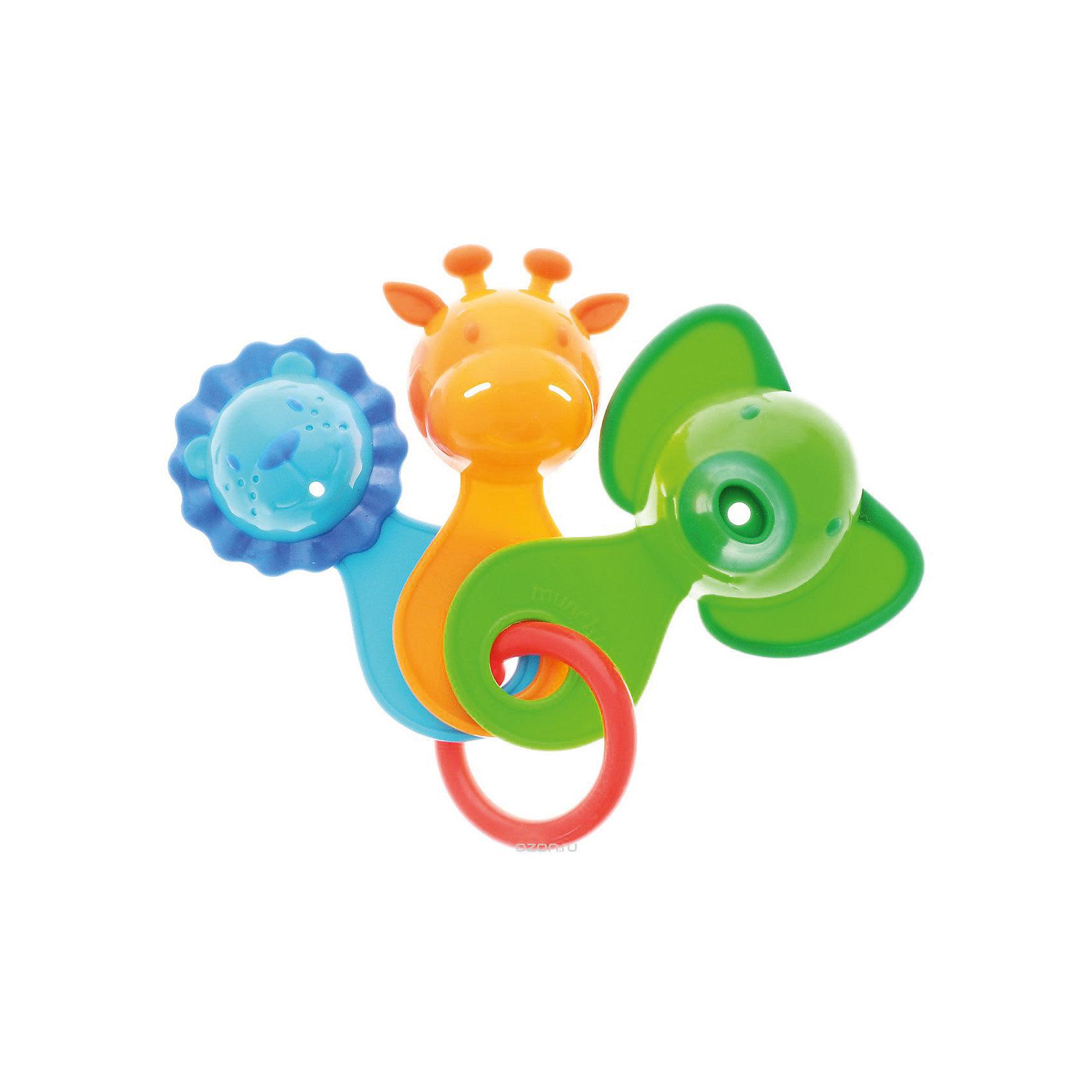 Игрушка для ванны Весёлые ситечки 6+, Munchkin от myToys