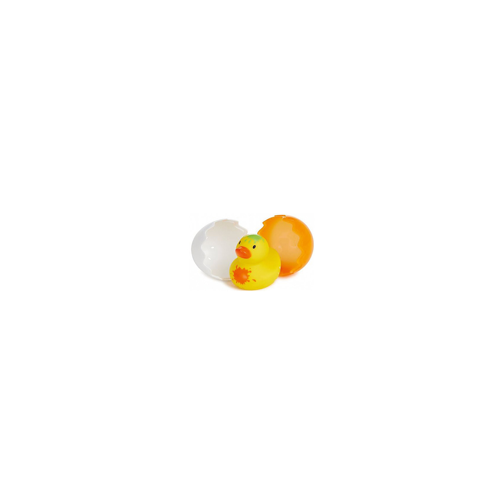 munchkin Игрушки для ванны Утёнок 6+, Munchkin игрушки для ванны munchkin игрушки для ванны ферма