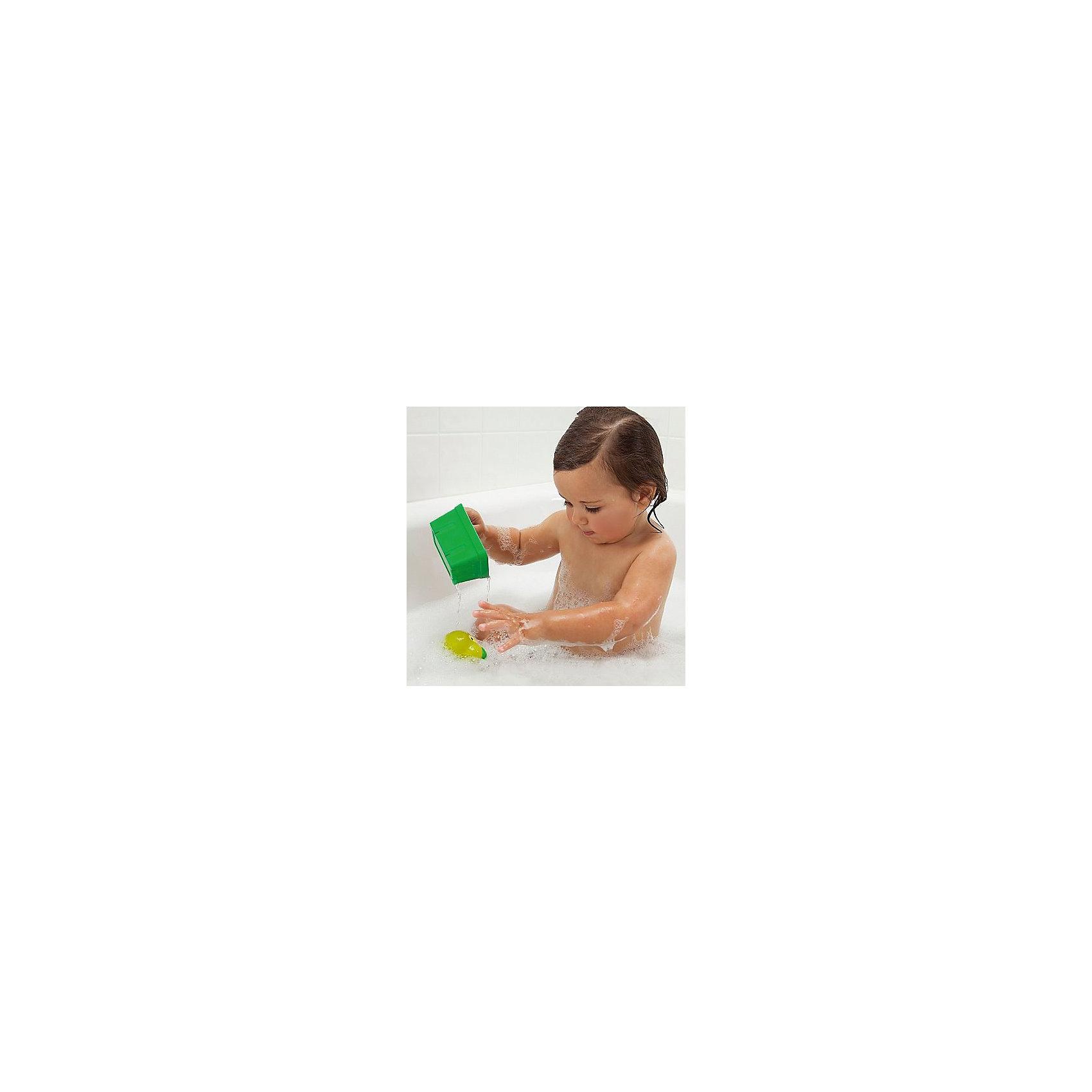 Игрушки для ванны Фрукты в корзине 9+, Munchkin (munchkin)