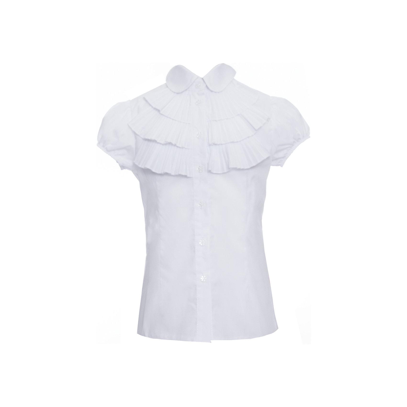 Skylake Блузка для девочки Лена Skylake skylake юбка для девочки агат skylake
