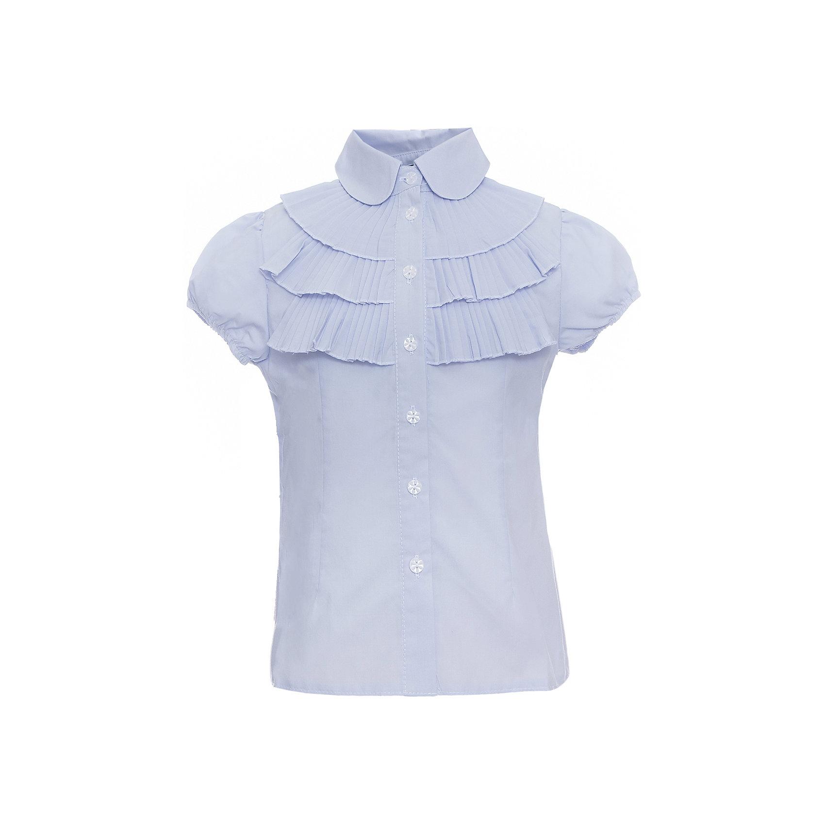 Блузка для девочки Лена Skylake