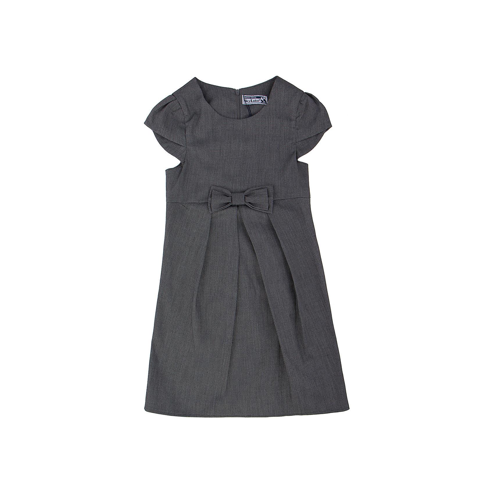 Skylake Сарафан для девочки Кембридж Skylake skylake юбка для девочки агат skylake
