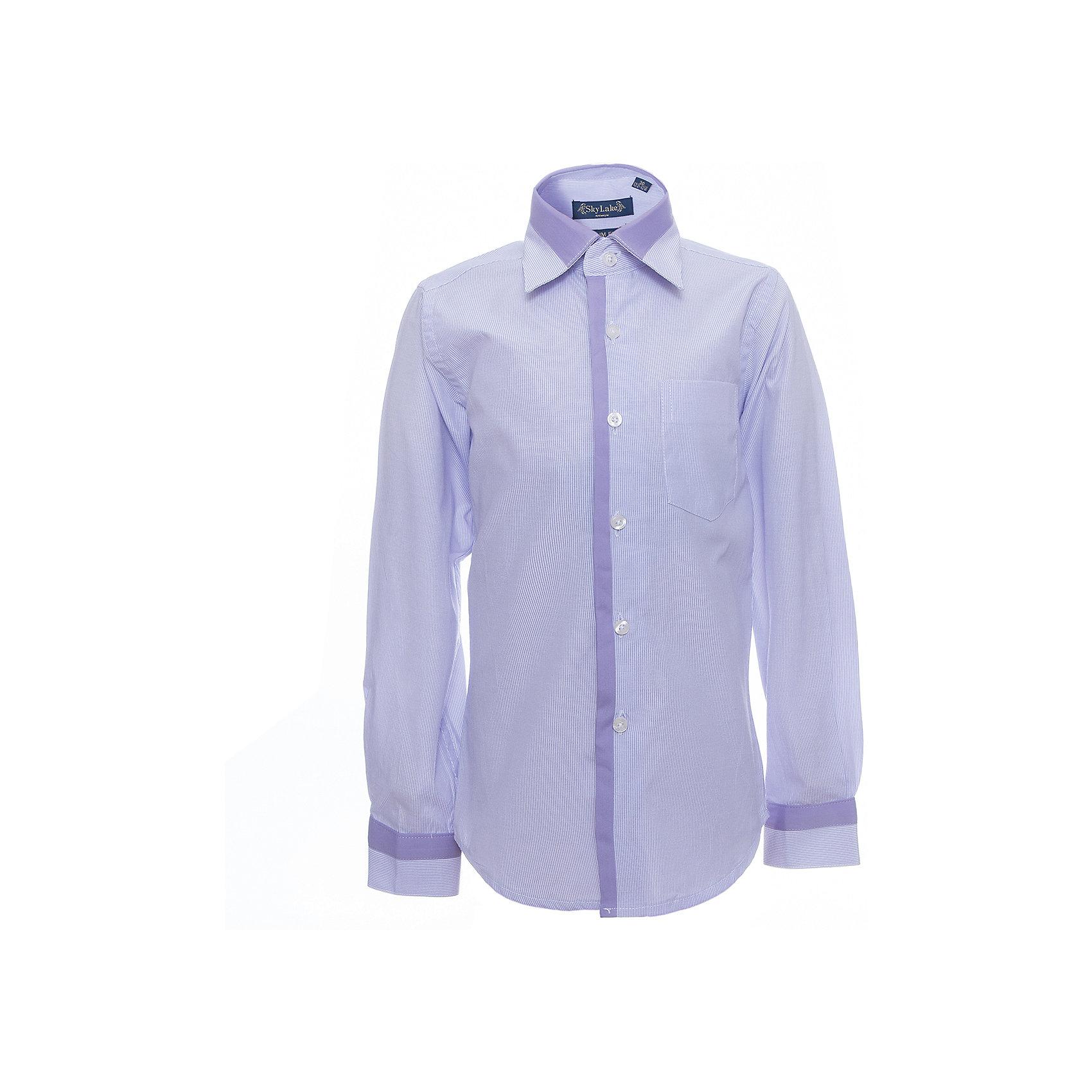 Skylake Рубашка для мальчика PREMIUM Skylake skylake рубашка для мальчика premium skylake