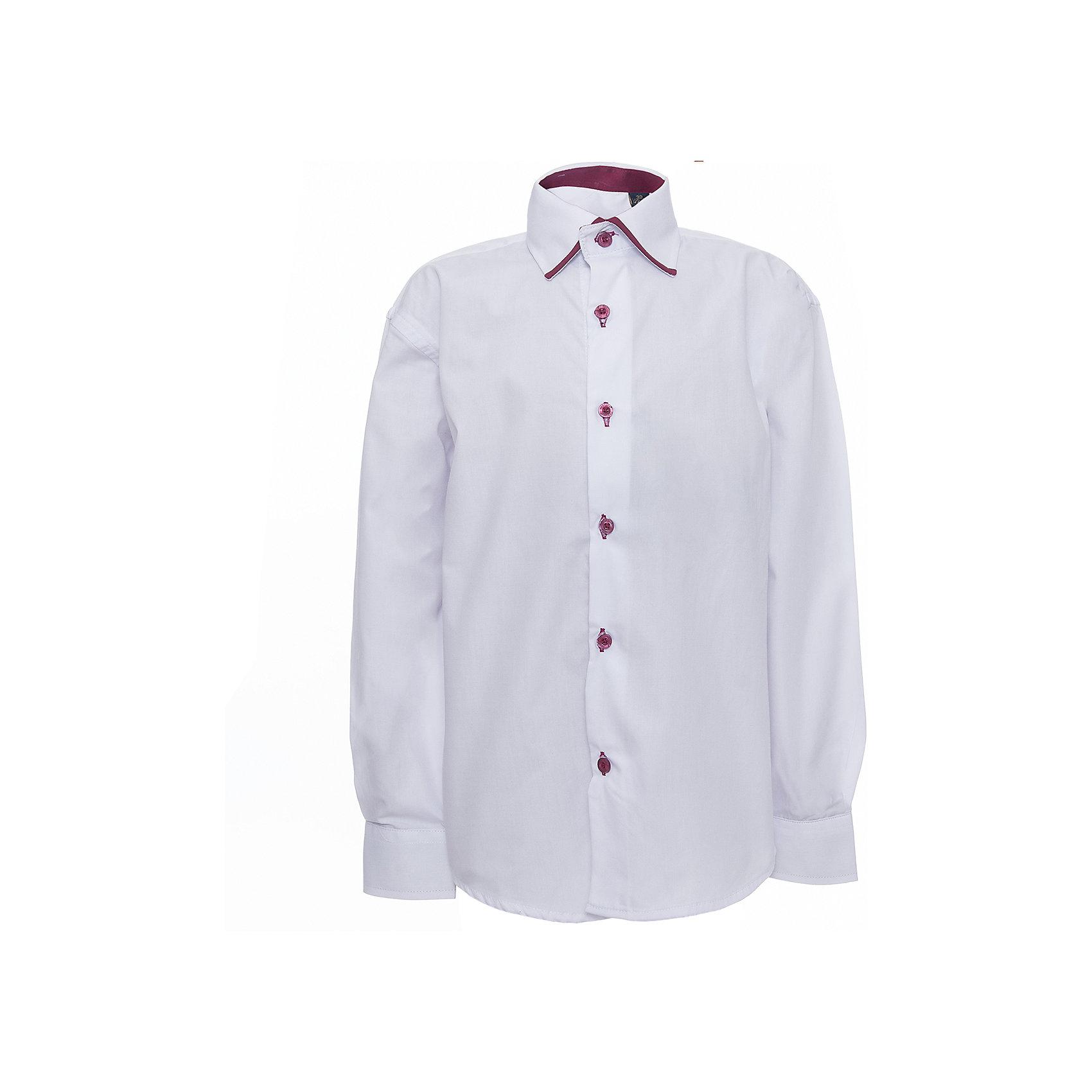 Рубашка для мальчика PREMIUM SkylakeРубашка для мальчика PREMIUM от известного бренда Skylake.<br>Состав:<br>80%хлопок 20%п/э<br><br>Ширина мм: 174<br>Глубина мм: 10<br>Высота мм: 169<br>Вес г: 157<br>Цвет: белый<br>Возраст от месяцев: 108<br>Возраст до месяцев: 120<br>Пол: Мужской<br>Возраст: Детский<br>Размер: 140,134,146,152,128,158,122<br>SKU: 4710141