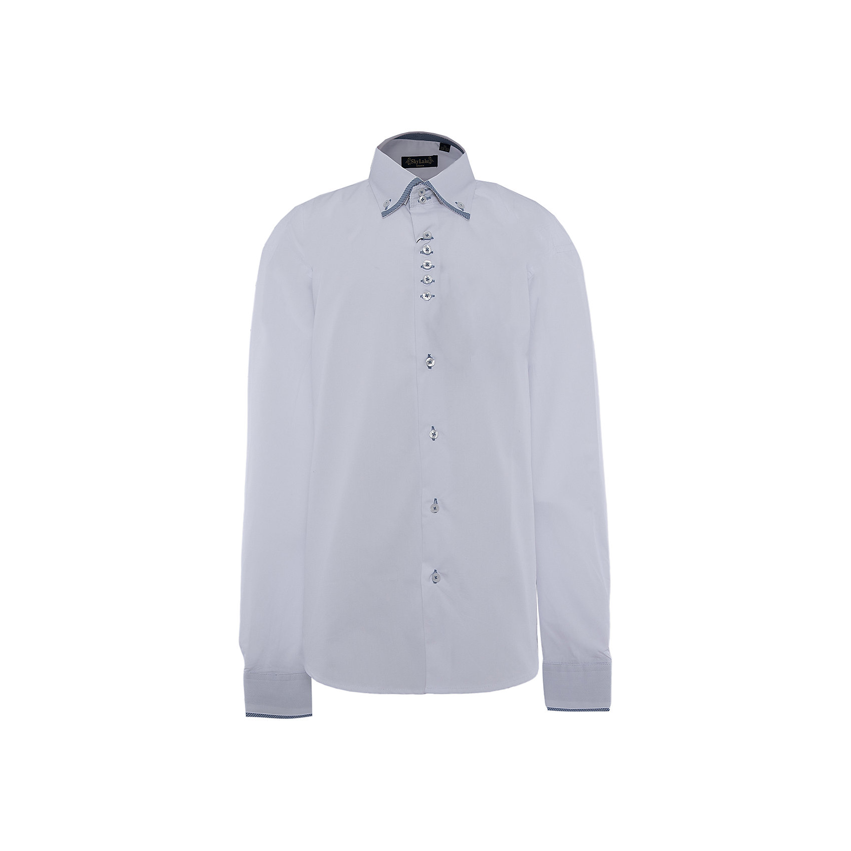 Skylake Рубашка для мальчика PREMIUM Skylake