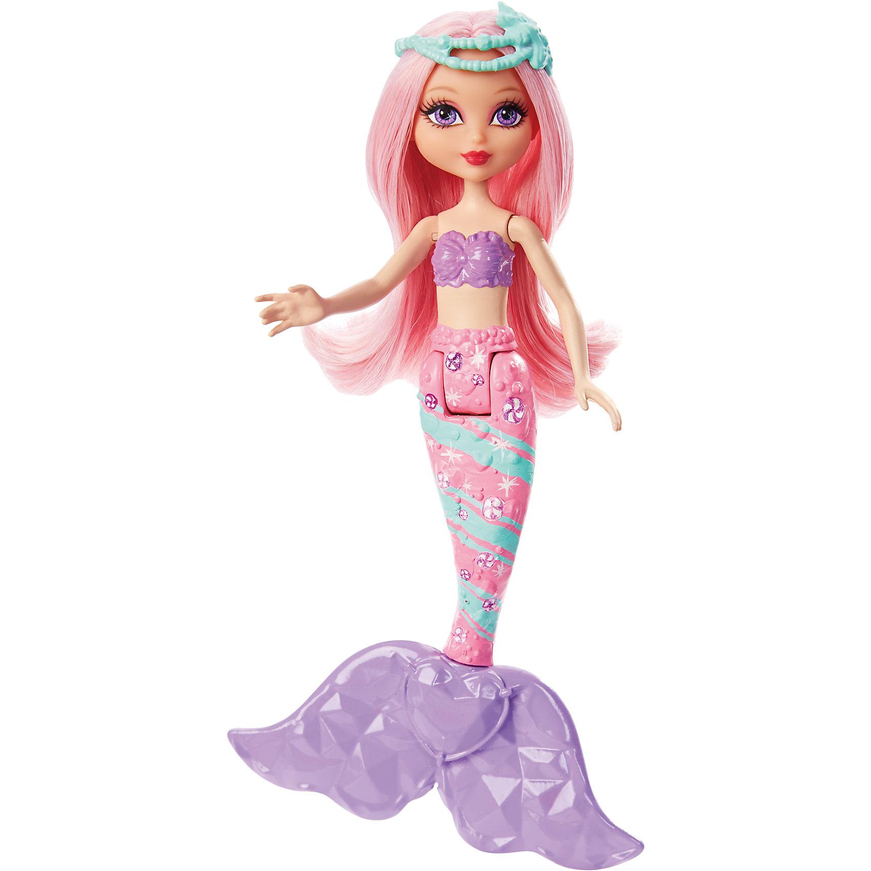 Mattel Маленькая русалочка Barbie barbie basics с рук