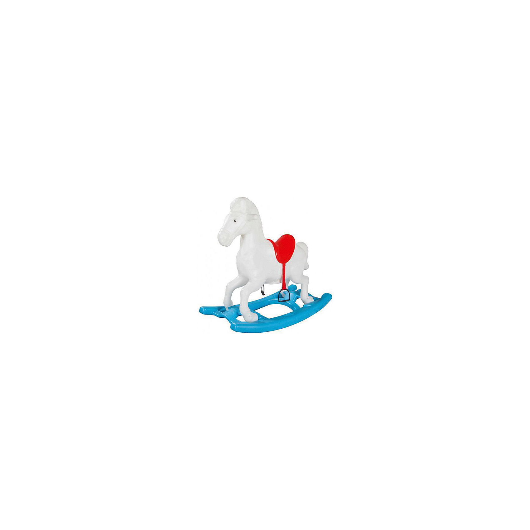 Качалка Лошадка Windy Horse, PILSANЭта качалка разработана специально для самых маленьких. С помощью каталки ребенок будет активнее изучать окружающий мир и развить чувство равновесия, координацию и моторику. Качалка имеет удобные для маленького ребенка ручки и рассчитана на максимально безопасный диапазон качания.<br>Качалка выполнена в яркой расцветке в виде лошадки, она произведена из высококачественных материалов. Эти материалы безопасны для ребенка. Предназначена и для дома, и для улицы. Она очень легко моется и мало весит.<br><br>Дополнительная информация:<br><br>цвет: разноцветный;<br>материал: пластик;<br>максимальная нагрузка: до 35 кг;<br>размер: 33.5 х 79 х 51.5 см.<br><br>Качалку Лошадка Windy Horse от марки PILSAN можно купить в нашем магазине.<br><br>Ширина мм: 790<br>Глубина мм: 335<br>Высота мм: 515<br>Вес г: 2800<br>Возраст от месяцев: 24<br>Возраст до месяцев: 84<br>Пол: Унисекс<br>Возраст: Детский<br>SKU: 4715400