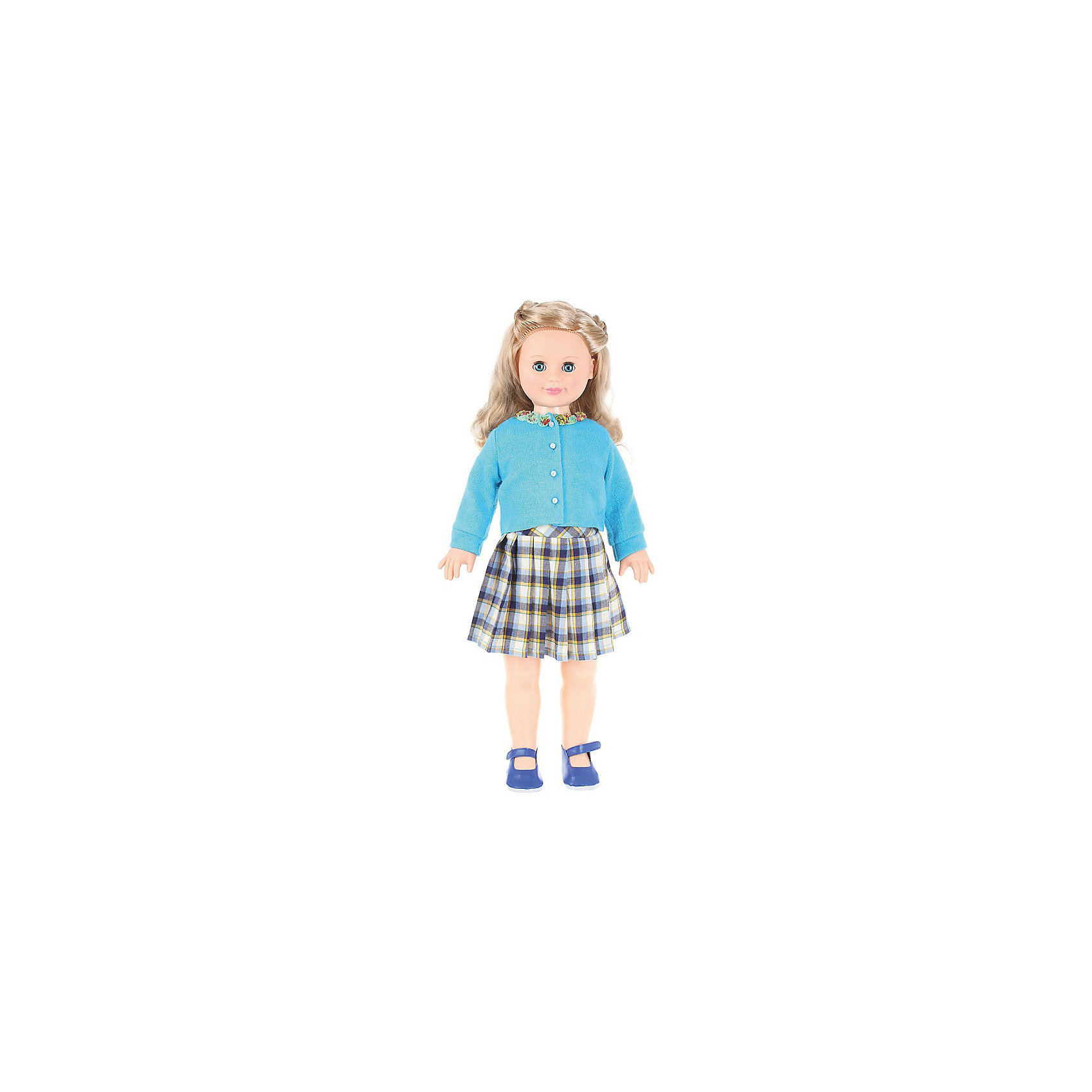 Весна Кукла Милана 22, со звуком, 70 см, Весна кукла весна алсу 35 см со звуком в1634 о