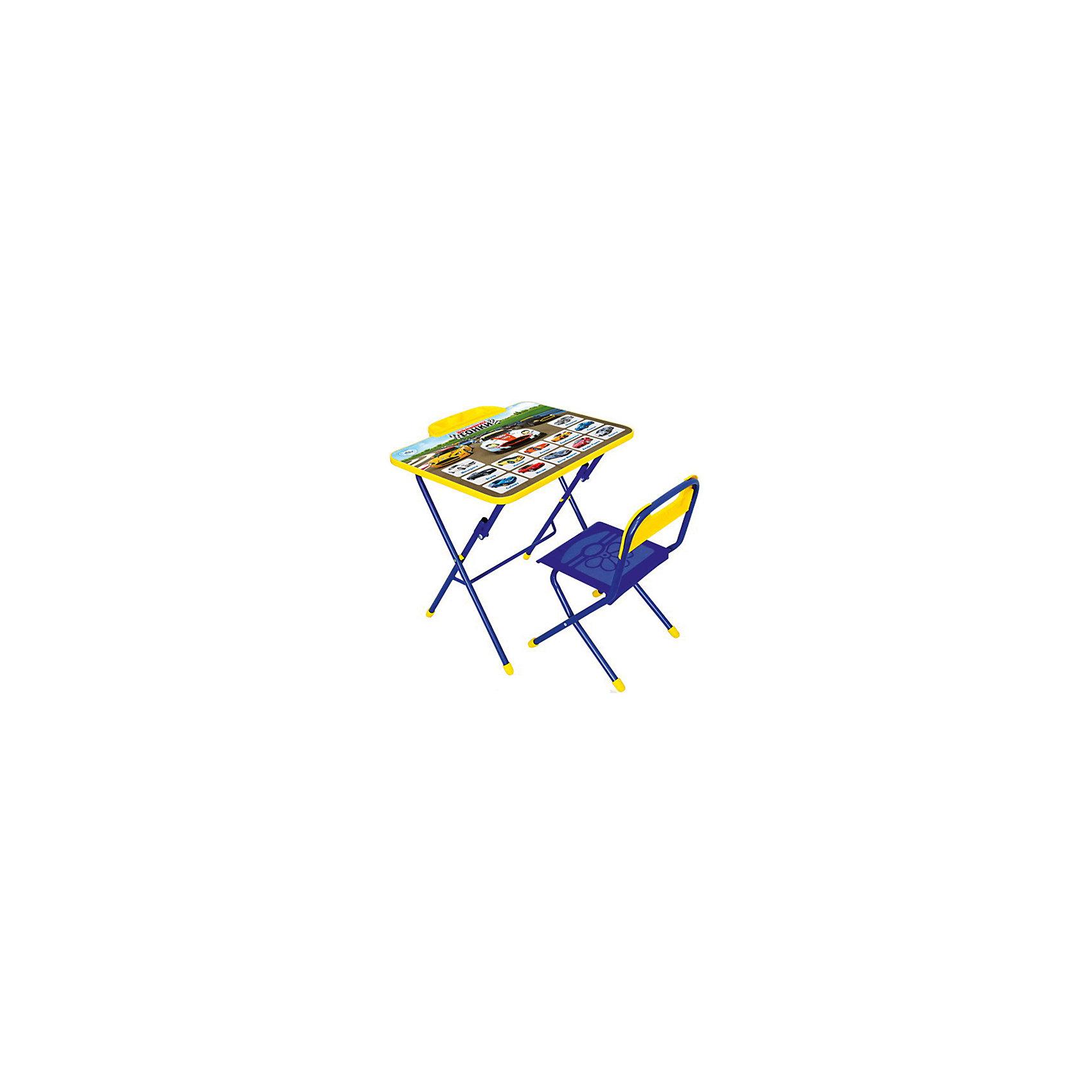 Набор мебели «Большие гонки»  как отреставрировать тумбочку своими руками