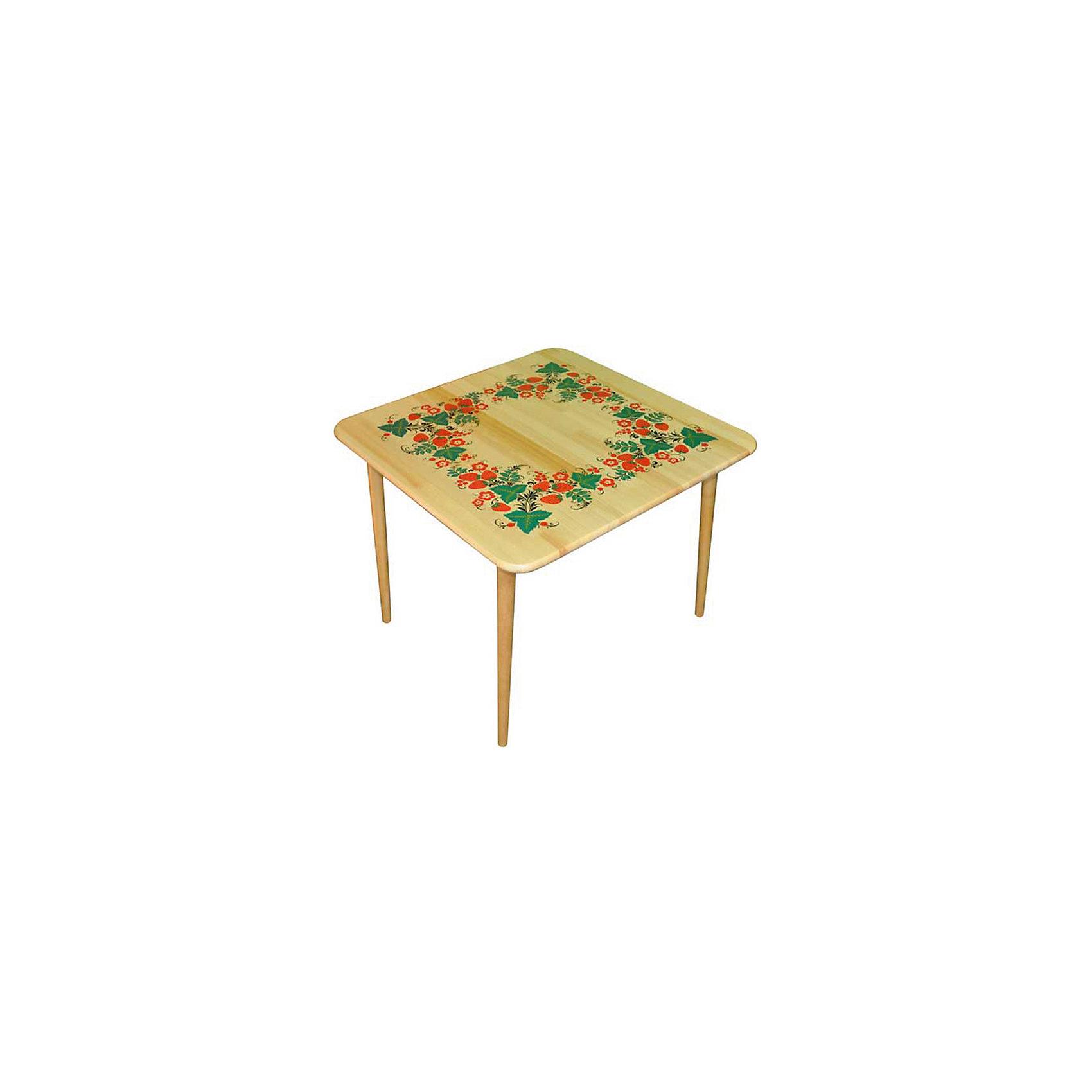 Стол «Осень»  самодельный диван кровать