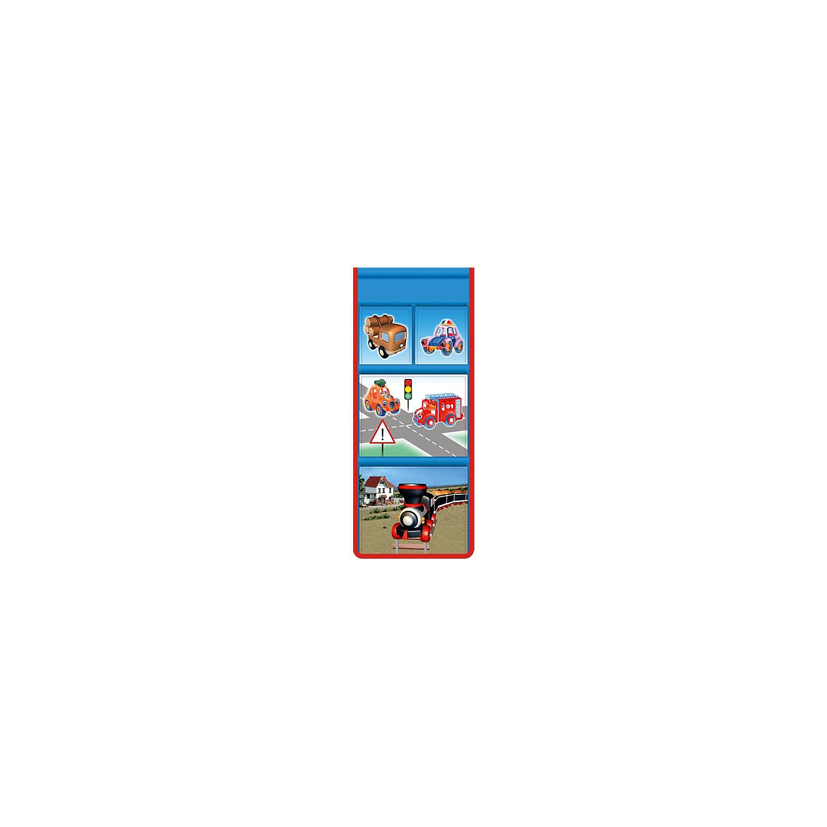Кармашек в шкафчик МашинкиПрактичный, удобный и красивый кармашек можно использовать дома, в детском саду, на даче. Благодаря ему, ребенок сможет без помощи взрослых раскладывать и находить свои вещи, приучаясь к самостоятельности и порядку. Кармашек изготовлен из высококачественного прочного материала, имеет вставку из пластиковой трубки под шнур.<br><br>Дополнительная информация:<br><br>- Материал: синтетический материал Оксфорд.<br>- Хорошо моется и стирается в машине (без отжима, при 30 ?).<br>- Размер: 25х60 см.<br>- 4 кармана: для расчесок и заколок; для салфеток и платочков; для футболок; для сменной обуви.<br><br>Кармашек в шкафчик Машинки можно купить в нашем магазине.<br><br>Ширина мм: 310<br>Глубина мм: 200<br>Высота мм: 150<br>Вес г: 300<br>Возраст от месяцев: 12<br>Возраст до месяцев: 120<br>Пол: Унисекс<br>Возраст: Детский<br>SKU: 4718470