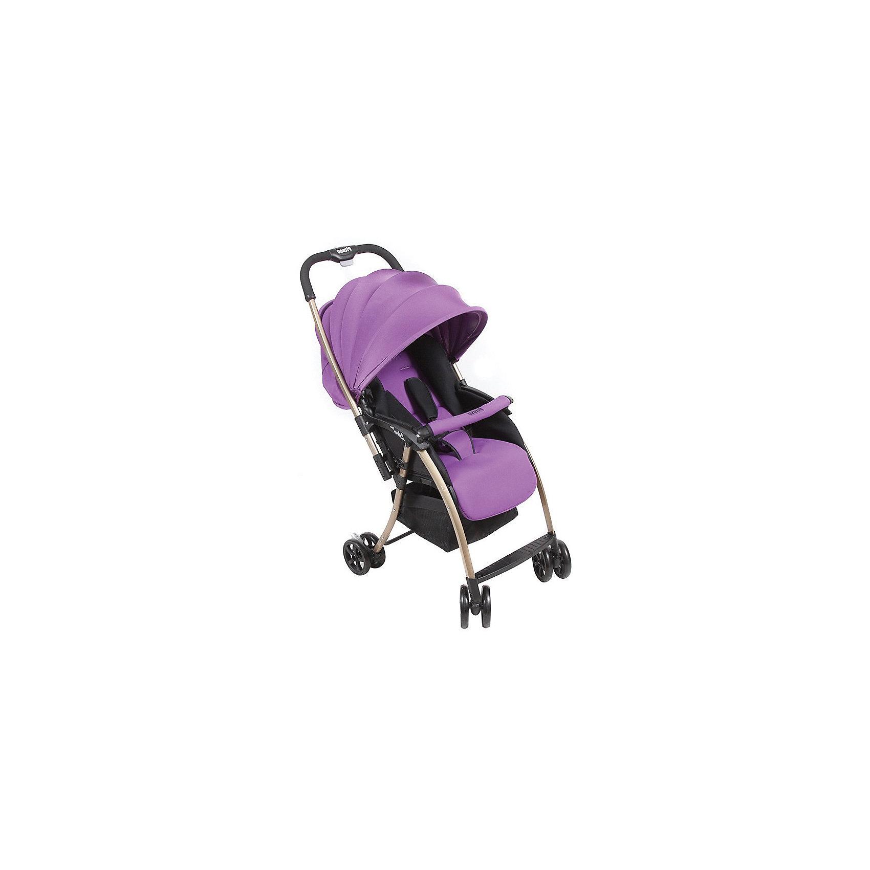 Прогулочная коляска LIBRO PLUS, Pituso, фиолетовыйЯркая удобная коляска-книжка LIBRO PLUS гулять с ребенком, не беспокоясь при этом о его безопасности. Красивый цвет коляски привлечет внимание малыша. Эта модель очень удобна: есть индивидуальный тормоз для каждого колеса, коляска легкая и прочная.<br>Модель очень легко складывается, конструкция  - очень устойчивая. Большой капор может раскладываться до бампера, создавая уютное место для отдыха малыша. Ткань обивки мягкая и приятная на ощупь. Легко моется и быстро сохнет. Модель дополнена 5-точечными ремнями безопасности. Изделие произведено из качественных и безопасных для малышей материалов, оно соответствуют всем современным требованиям безопасности.<br> <br>Дополнительная информация:<br><br>цвет: фиолетовый;<br>материал: металл, пластик, текстиль;<br>механизм складывания книжка;<br>перекидная ручка;<br>больший капор в цвет коляски;<br>регулировка спинки с помощью ремня;<br>индивидуальный тормоз для каждого колеса;<br>черные наплечники;<br>5-ти точечный ремень безопасности с мягкими накладками;<br>жесткое сиденье;<br>съемный бампер;<br>удобный механизм складывания подножки<br>корзина: сетка+ткань;<br>алюминиевая рама с бронзовым покрытием;<br>пластик черного цвета;<br>вес: 6,5 кг;<br>размер в разложенном состоянии: 75x45x101 см.<br><br>Прогулочная коляска LIBRO PLUS, фиолетовый, от компании Pituso можно купить в нашем магазине.<br><br>Ширина мм: 750<br>Глубина мм: 450<br>Высота мм: 1100<br>Вес г: 6500<br>Возраст от месяцев: 7<br>Возраст до месяцев: 36<br>Пол: Унисекс<br>Возраст: Детский<br>SKU: 4720006