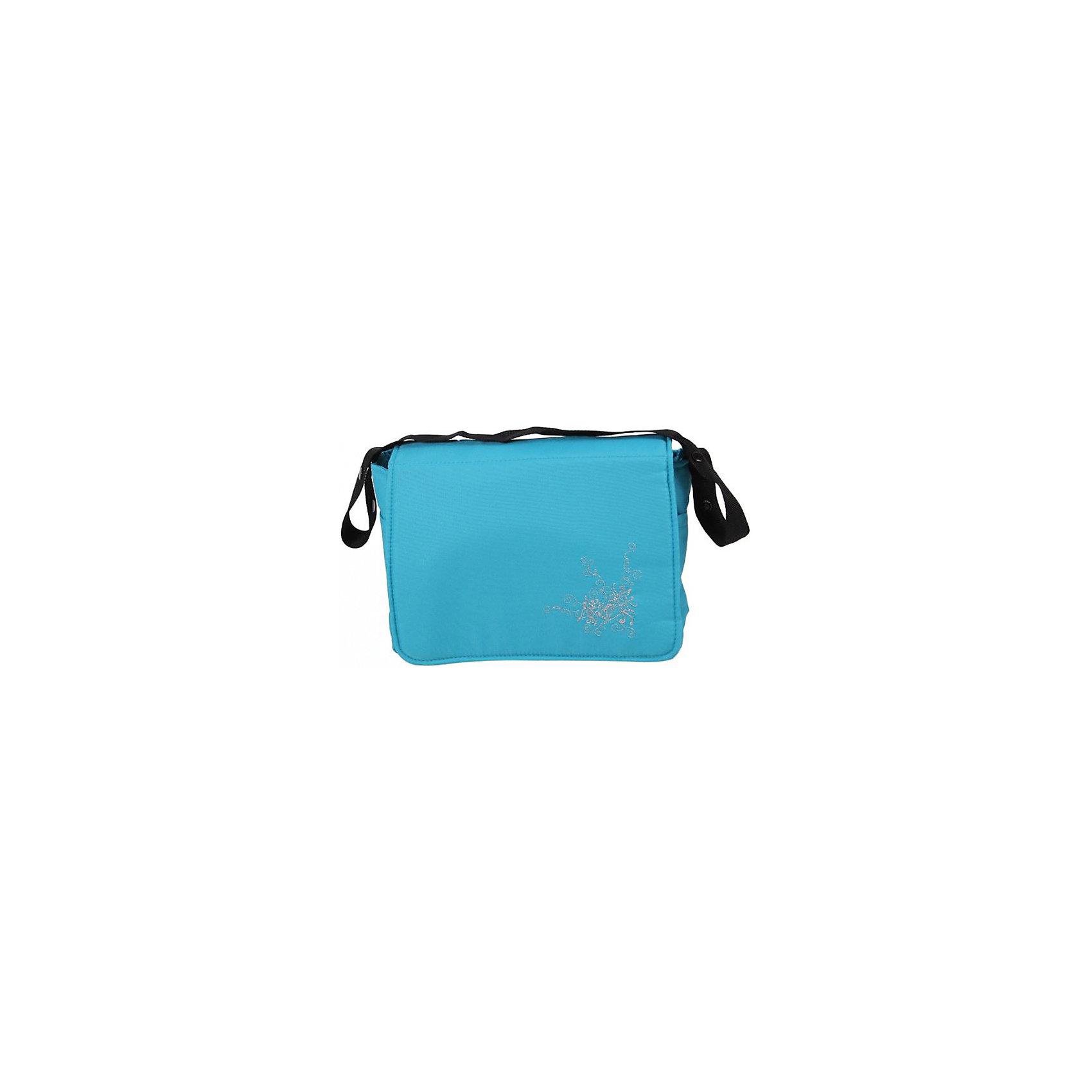 Сумка для мамы с матрасиком АЛИСА, Лео, бирюзовыйУдобная качественная сумка создана специально для мам. Она позволяет с удобством разместить все необходимые малышу вещи. На сумке - удобный широкий ремень для переноски. Она крепится на коляску с помощью кнопок. В комплекте - матрасик для ухода за ребенком.<br>Сумка сшита из непромокаемого материала. Модель  - очень удобная и прочная. Изделие произведено из качественных и безопасных для малышей материалов, оно соответствуют всем современным требованиям безопасности.<br> <br>Дополнительная информация:<br><br>цвет: бирюзовый;<br>материал: текстиль;<br>оснащена ремнем для переноски;<br>в комплекте - матрасик;<br>материал непромокаемый;<br>к коляске крепится кнопками;<br>вес: 0.35 кг.<br><br>Сумку для мамы Алиса, бирюзовый, от компании Лео можно купить в нашем магазине.<br><br>Ширина мм: 350<br>Глубина мм: 280<br>Высота мм: 120<br>Вес г: 350<br>Возраст от месяцев: 0<br>Возраст до месяцев: 36<br>Пол: Унисекс<br>Возраст: Детский<br>SKU: 4720083