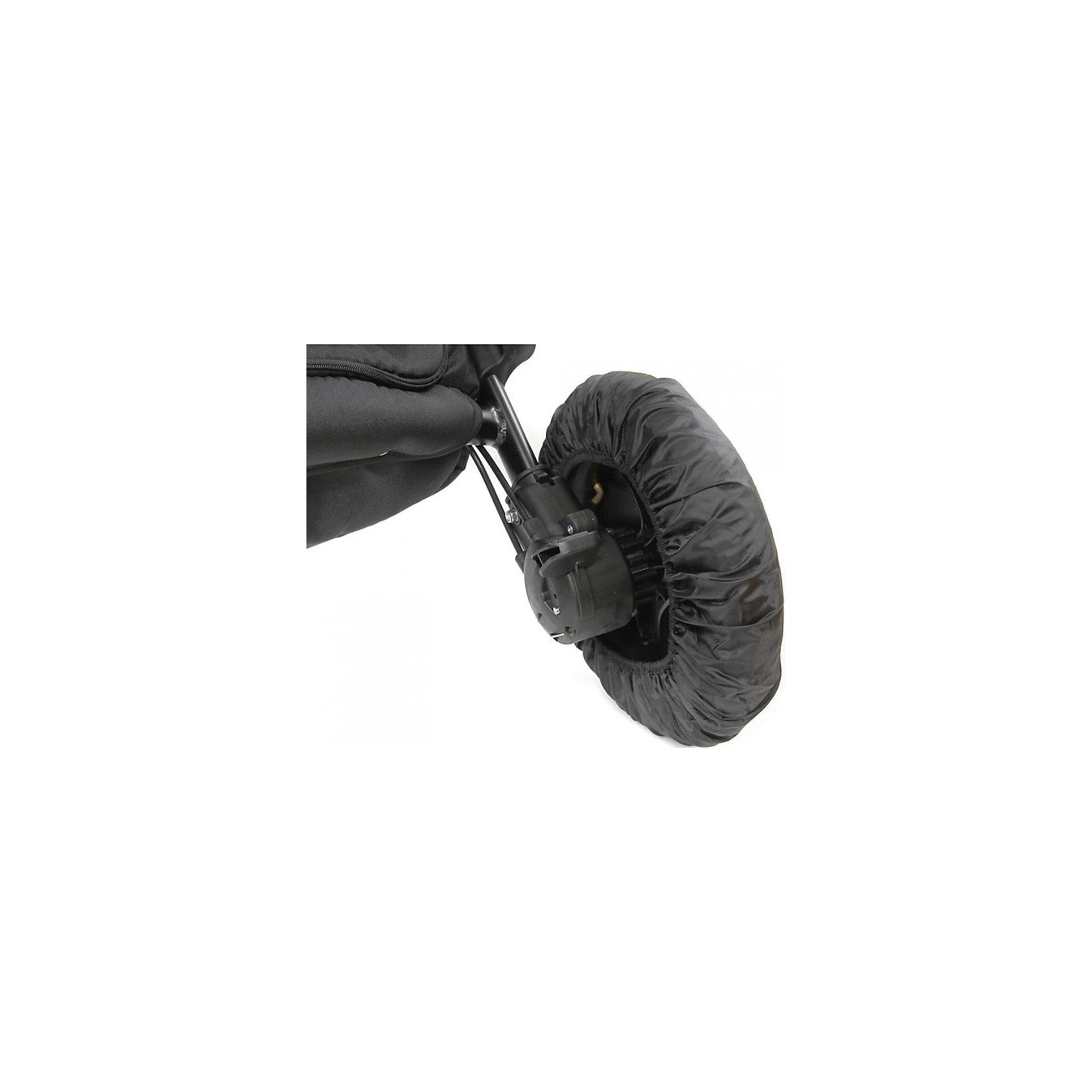 Чехлы на колёса СТАНДАРТ CLASSIC 10/12, BamBolaАксессуары для колясок<br>Комплект чехлов убережет Ваш дом и машину от излишне запачканных после прогулок колес.<br>Изделия выполнены из прочного, прорезиненного материала, который не пропускает влагу и грязь. За счет тянущейся сборки-резинки чехлы легко одевать и снимать с колес, при этом вся грязь при снятии остается внутри изделия. <br>За чехлами легко ухаживать - их достаточно просто вытряхнуть и ополоснуть водой, они легко стираются и быстро сохнут. Чехлы подходят для всех моделей прогулочных колясок. Изделие произведено из качественных и безопасных для малышей материалов, оно соответствуют всем современным требованиям безопасности.<br> <br>Дополнительная информация:<br><br>цвет: черный;<br>подходят для колес среднего диаметра;<br>комплектация: 4 шт.<br><br>Чехлы на колёса СТАНДАРТ CLASSIC 10/12 от компании Bambola можно купить в нашем магазине.<br><br>Ширина мм: 100<br>Глубина мм: 100<br>Высота мм: 100<br>Вес г: 50<br>Возраст от месяцев: 0<br>Возраст до месяцев: 36<br>Пол: Унисекс<br>Возраст: Детский<br>SKU: 4720145