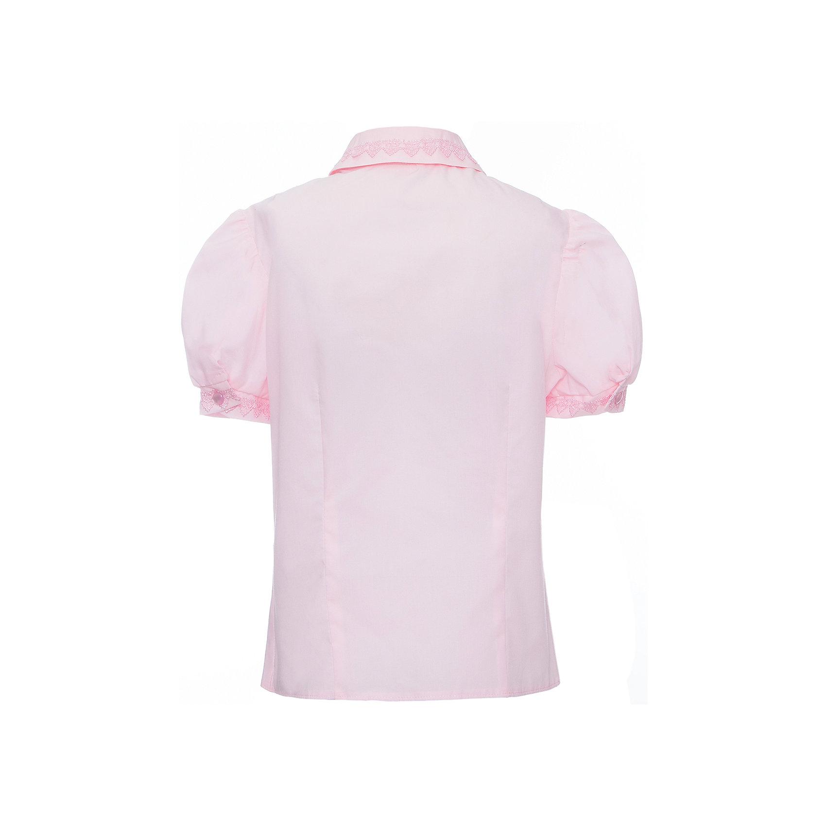 Блузка для девочки Смена от myToys