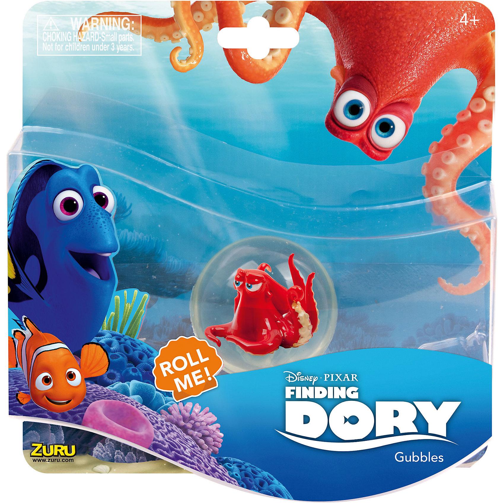 Хэнк в водяном шарике, В поисках Дори, ZURU