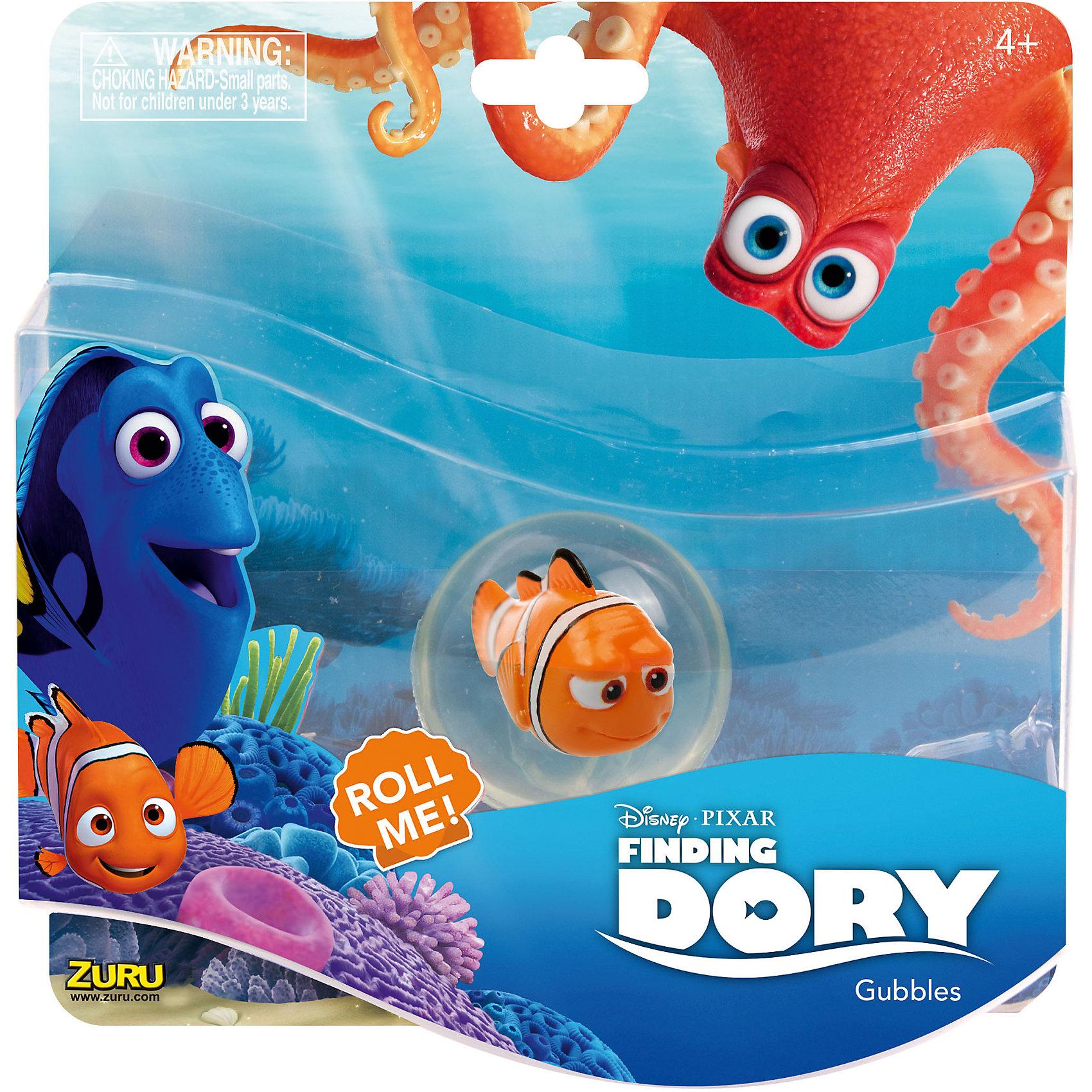 ZURU Марлин в водяном шарике, В поисках Дори, ZURU zuru роборыбка немо в поисках дори zuru