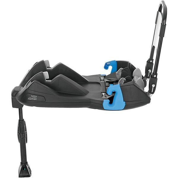 База BABY-SAFE Belted Base, Britax Roemer, черныйАксессуары для автокресел<br>База Baby-Safe Belted Base, Britax Roemer - специальная система соединения, которая поможет Вам легко и надежно закрепить детское автокресле в салона автомобиля. База подходит для автокресел Baby-Safe Plus и Baby-Safe Plus SHR, легко фиксируется 3-х точечными штатными ремнями и остается в машине, позволяя переносить только само автокресло. База оснащена опорной стойкой, которая регулируется по длине и обеспечивает более надежную установку автокресла и дополнительную устойчивость. Имеется поддержка против отскока для максимальной безопасности при столкновении. Автокресло крепится на базу щелчком, а специальный цветовой индикатор покажет правильность его установки. Легко снимается с помощью удобно расположенной кнопки на передней части базы. В сложенном виде система очень компактна и не занимает много места. Рассчитано на детей от 0 до 15 мес., весом до 13 кг. Соответствует Европейскому Стандарту Безопасности ECE R44/04. <br><br>Дополнительная информация:<br><br>- Цвет: черный.<br>- Материал: пластик, металл. <br>- Размер: 62 х 37 х 86 см.<br>- Размер в сложенном виде: 59 x 37 x 19 см.<br>- Вес: 6,5 кг.<br><br>Базу BABY-SAFE Belted Base, Britax Roemer, черный, можно купить в нашем интернет-магазине.<br><br>Ширина мм: 670<br>Глубина мм: 320<br>Высота мм: 770<br>Вес г: 6400<br>Возраст от месяцев: 0<br>Возраст до месяцев: 15<br>Пол: Унисекс<br>Возраст: Детский<br>SKU: 4722127