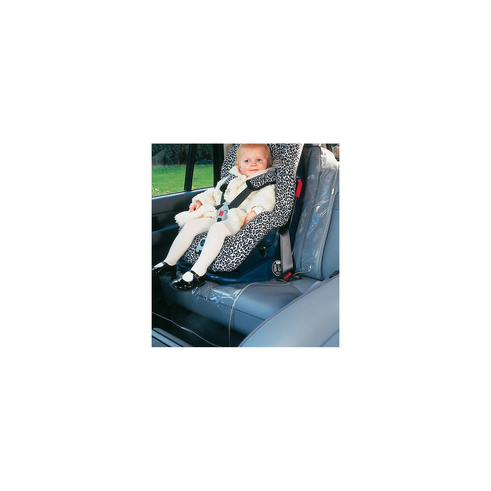 Clippasafe Накладка на сидение автомобиля, Clippasafe виброшумоизоляция автомобиля в курске