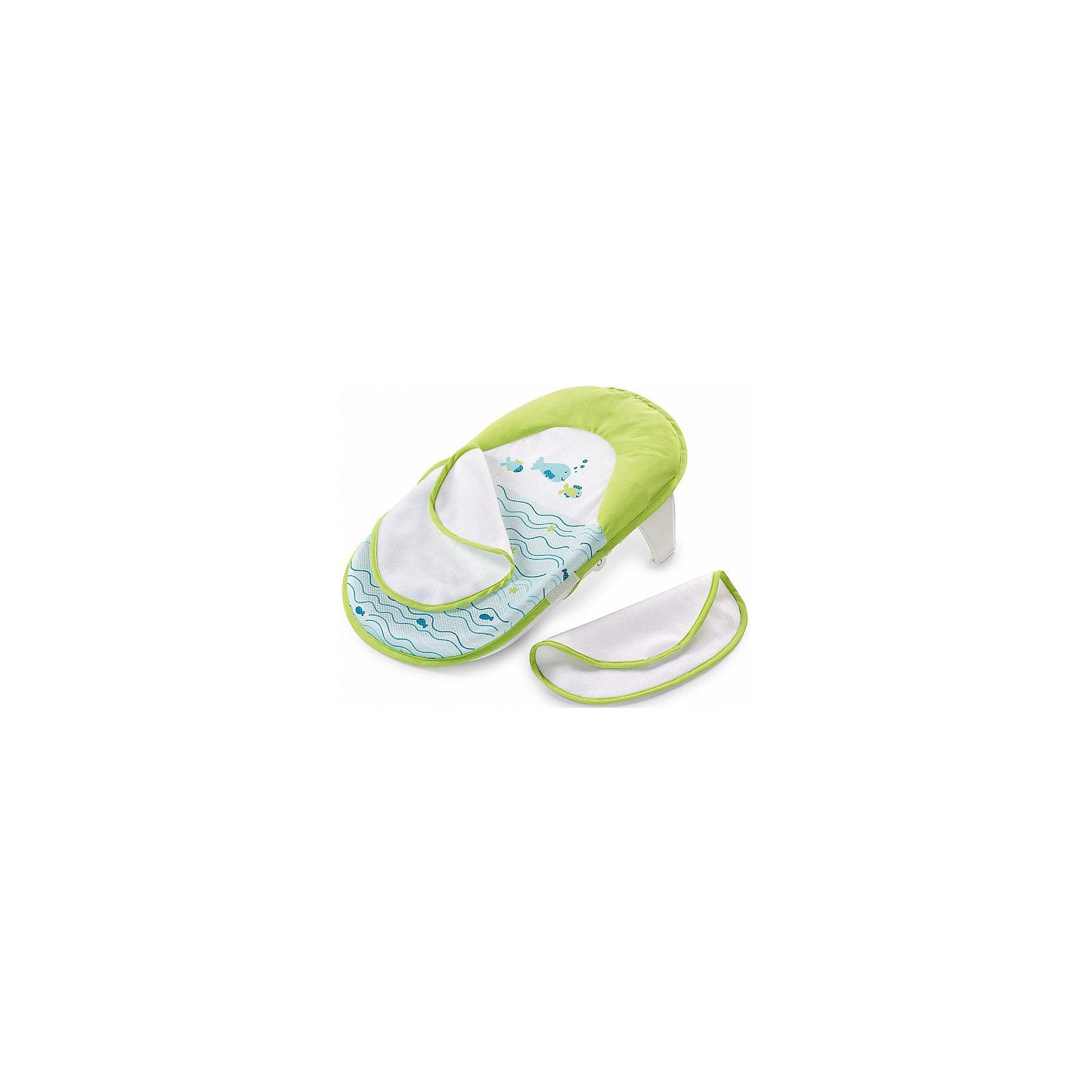 Summer Infant Лежачок для купания Bath Sling, Summer Infant
