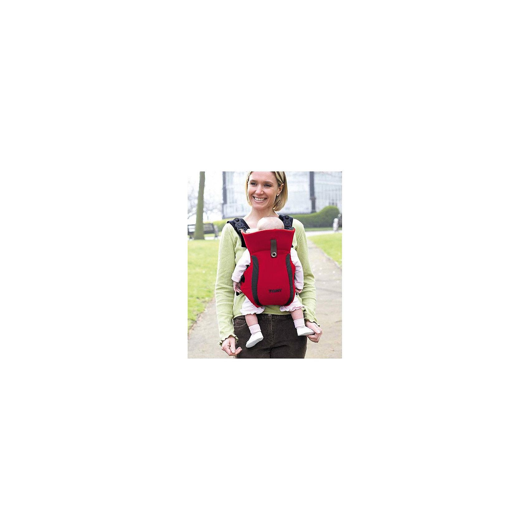 Рюкзак-переноска для детей Freestyle Premier, Tomy, красныйРюкзак-переноска для детей Freestyle Premier, Summer Infant, является идеальной альтернативой детской коляске в течение первых месяцев жизни ребенка. Удобная переноска позволяет малышу находится в тесном контакте с родителями и присутствовать при всех семейных занятиях, будь то прогулка в лесу или покупки в магазинах. Использование переноски освобождает Ваши руки и одновременно позволяет ребенку наслаждаться близостью родителя и чувствовать себя спокойным и защищенным. Модель Freestyle Premier легка, практична и проста в использовании. Регулируется по высоте по мере роста ребенка и имеет два удобных положения для ношения: лицом или спиной к родителям (рекомендовано с 3-х месяцев). Надежные ремни оснащены усиленными амортизирующими подкладками для наибольшего комфорта родителей и простыми в использовании замками для быстрой фиксации рюкзака.<br><br>Эргономичное сиденье обеспечивает малышу максимальный комфорт. Конструкция спинки с уникальным воротом способствует правильной осанке и идеальной поддержке головки ребёнка. Рюкзак дополнен такими полезными деталями как слюнявчик и держатель для пустышки.<br>Приятный материал из 100% хлопка очень мягкий, износоустойчивый и легкий в уходе. Можно стирать в стиральной машине. Подходит для детей весом от 3,5 до 12 кг.  <br><br>Дополнительная информация:<br><br>- Цвет: красный.<br>- Материал: текстиль.<br>- Размер: 33 х 29 х 13 см.<br>- Вес: 1,12 кг.<br><br>Рюкзак-переноску для детей Freestyle Premier, Summer Infant, красный, можно купить в нашем интернет-магазине.<br><br>Ширина мм: 325<br>Глубина мм: 285<br>Высота мм: 125<br>Вес г: 940<br>Возраст от месяцев: 0<br>Возраст до месяцев: 12<br>Пол: Унисекс<br>Возраст: Детский<br>SKU: 4722156