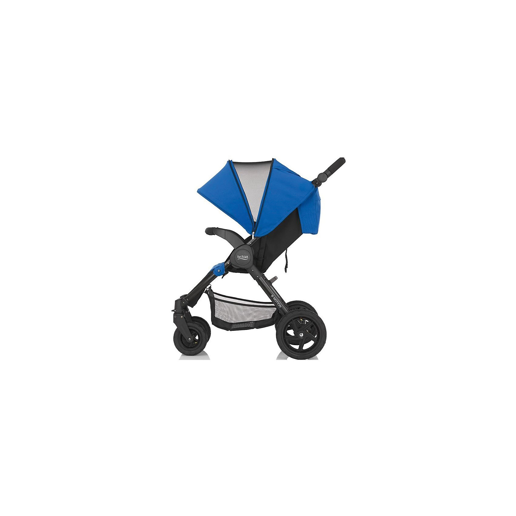 ����������� ������� B-Motion 4, Britax, Wood Brown