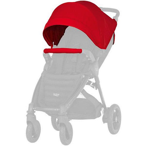 Капор для коляски B-Agile/B-Motion, Britax, Flame RedАксессуары для колясок<br>Капор с объемным верхом и солнцезащитным козырьком – незаменимая вещь для любой погоды. Он защитит кроху от солнечных лучей и пыли летом и убережет от ветра, дождя и холодного воздуха в непогоду. В комплекте - накладка на бампер. Аксессуар выполнен из высококачественных водонепроницаемых прочных материалов. <br><br>Дополнительная информация:<br><br>- Материал: пластик, текстиль. <br>- Комплектация: капор, накладка на бампер. <br>- Предназначен для коляски B-Agile 4 Plus и B-Motion 4 Plus.<br>- Легко устанавливается, прочно закрепляется. <br><br>Капор для прогулочной коляски B-Agile/B-Motion, Britax (Бритакс), Flame Red, можно купить в нашем магазине.<br>Ширина мм: 450; Глубина мм: 60; Высота мм: 500; Вес г: 2500; Возраст от месяцев: 0; Возраст до месяцев: 48; Пол: Унисекс; Возраст: Детский; SKU: 4722162;