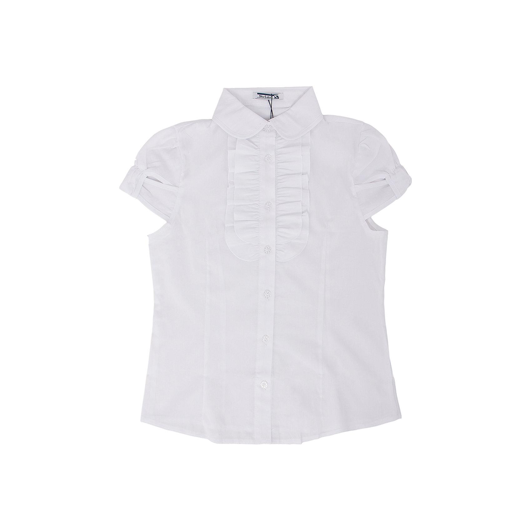Блуза для девочки Катя Skylake