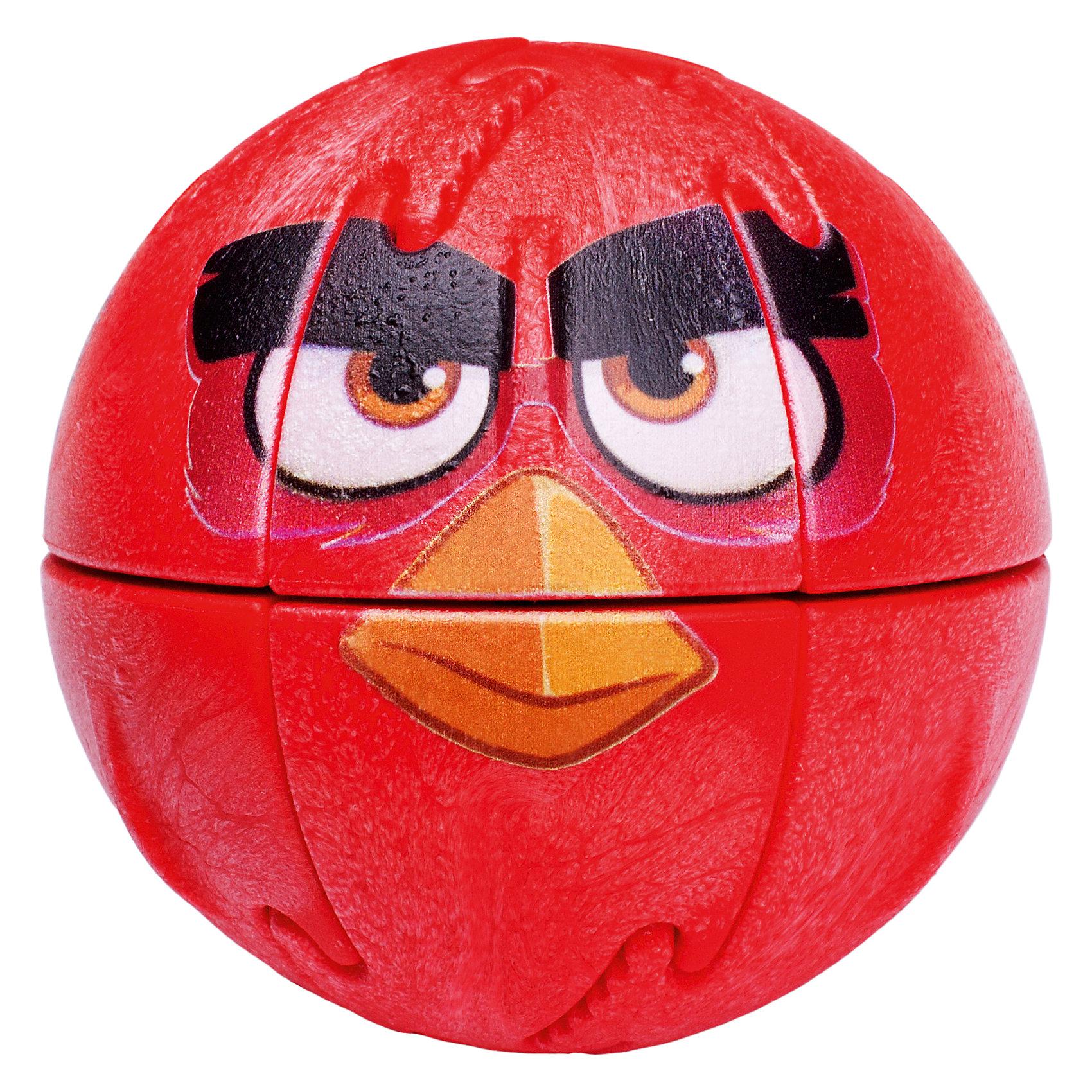 Крашики Red, Angry BirdsКрашики Red, Angry Birds – развивающий многофункциональный объемный магнитный пазл, совершенно новое слово в мире детских игр и головоломок.<br>Собери самого популярного героя Angry Birds с новым объемным пазлом Крашик. Рэд — птичка с взрывным характером. Он прирождённый лидер и больше всех беспокоится о яйцах — помоги ему отобрать их у коварных свинок! Крашик Angry Birds не имеющий аналогов на рынке, поможет скрасить досуг любого ребенка, группы детей, или даже их родителей. С необычной головоломкой можно придумывать различные вариации веселой игры, что поможет отвлечь современных детей от планшетов и телефонов. Детали головоломки соединяются друг с другом с помощью пазов и удерживаются магнитами. Задача состоит в том, чтобы правильно соединить детали и собрать персонажа из Angry Birds. При этом необходимо учитывать магнитные полюса каждой детали, что познакомит детей с основами магнетизма. Также внутри каждого пазла находится небольшое пластиковое яйцо. С крашиками можно играть как самостоятельно, так и в компании друзей. Чем больше детей и пазлов – тем интереснее играть! Можно собрать своего неповторимого персонажа, соединив детали от разных крашиков или выстроив в ряд свинок, выбивать их птичками, пока их свинок не выпадет пластиковое яйцо. Крашики Angry Birds изготовлены из качественного безопасного материала на современном оборудовании. Крашики Angry Birds не только вернут современному поколению веселое и активное детство вдали от новомодных гаджетов, но и помогут развить логическое мышление и мелкую моторику рук. Дети и родители будут в восторге от этой красочной и многогранной игрушки!<br><br>Дополнительная информация:<br><br>- Количество частей пазла: 12<br>- Материал: полипропилен<br>- Сила удерживания половинок: 7 кг.<br>- Размер упаковки: 15,5х15,5 х10 см.<br>- Вес: 310 гр.<br><br>Крашики Red, Angry Birds можно купить в нашем интернет-магазине.<br><br>Ширина мм: 150<br>Глубина мм: 150<br>Высота мм: 100<br>Вес г: 300<br>Возраст от 