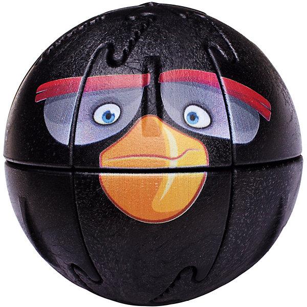 Крашики Bomb, Angry Birds3D пазлы<br>Крашики Bomb, Angry Birds – развивающий многофункциональный объемный магнитный пазл, новое слово в мире детских игр и головоломок.<br>Собери популярного героя Angry Birds с новым объемным пазлом Крашик. Вспыльчивый Бомб очень рассержен тем, что коварные свинки снова украли яйца — помоги ему отобрать их у коварных свинок! Крашик Angry Birds не имеющий аналогов на рынке, поможет скрасить досуг любого ребенка, группы детей, или даже их родителей. С необычной головоломкой можно придумывать различные вариации веселой игры, что поможет отвлечь современных детей от планшетов и телефонов. Детали головоломки соединяются друг с другом с помощью пазов и удерживаются магнитами. Задача состоит в том, чтобы правильно соединить детали и собрать персонажа из Angry Birds. При этом необходимо учитывать магнитные полюса каждой детали, что познакомит детей с основами магнетизма. Также внутри каждого пазла находится небольшое пластиковое яйцо. С крашиками можно играть как самостоятельно, так и в компании друзей. Чем больше детей и пазлов – тем интереснее играть! Можно собрать своего неповторимого персонажа, соединив детали от разных крашиков или выстроив в ряд свинок, выбивать их птичками, пока их свинок не выпадет пластиковое яйцо. Крашики Angry Birds изготовлены из качественного безопасного материала на современном оборудовании. Крашики Angry Birds не только вернут современному поколению веселое и активное детство вдали от новомодных гаджетов, но и помогут развить логическое мышление и мелкую моторику рук. Дети и родители будут в восторге от этой красочной и многогранной игрушки!<br><br>Дополнительная информация:<br><br>- Количество частей пазла: 12<br>- Материал: полипропилен<br>- Сила удерживания половинок: 7 кг.<br>- Размер упаковки: 15,5х15,5 х10 см.<br>- Вес: 310 гр.<br><br>Крашики Bomb, Angry Birds можно купить в нашем интернет-магазине.<br>Ширина мм: 150; Глубина мм: 150; Высота мм: 100; Вес г: 300; Возраст от месяцев: 36; Возраст до месяцев