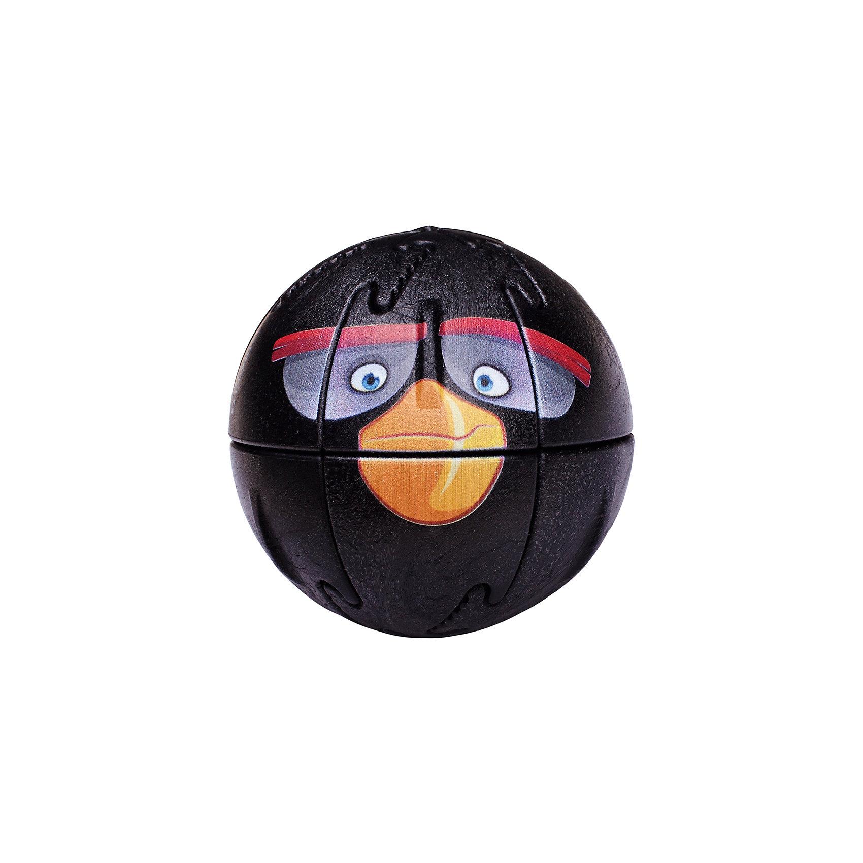 Крашики Bomb, Angry BirdsКрашики Bomb, Angry Birds – развивающий многофункциональный объемный магнитный пазл, новое слово в мире детских игр и головоломок.<br>Собери популярного героя Angry Birds с новым объемным пазлом Крашик. Вспыльчивый Бомб очень рассержен тем, что коварные свинки снова украли яйца — помоги ему отобрать их у коварных свинок! Крашик Angry Birds не имеющий аналогов на рынке, поможет скрасить досуг любого ребенка, группы детей, или даже их родителей. С необычной головоломкой можно придумывать различные вариации веселой игры, что поможет отвлечь современных детей от планшетов и телефонов. Детали головоломки соединяются друг с другом с помощью пазов и удерживаются магнитами. Задача состоит в том, чтобы правильно соединить детали и собрать персонажа из Angry Birds. При этом необходимо учитывать магнитные полюса каждой детали, что познакомит детей с основами магнетизма. Также внутри каждого пазла находится небольшое пластиковое яйцо. С крашиками можно играть как самостоятельно, так и в компании друзей. Чем больше детей и пазлов – тем интереснее играть! Можно собрать своего неповторимого персонажа, соединив детали от разных крашиков или выстроив в ряд свинок, выбивать их птичками, пока их свинок не выпадет пластиковое яйцо. Крашики Angry Birds изготовлены из качественного безопасного материала на современном оборудовании. Крашики Angry Birds не только вернут современному поколению веселое и активное детство вдали от новомодных гаджетов, но и помогут развить логическое мышление и мелкую моторику рук. Дети и родители будут в восторге от этой красочной и многогранной игрушки!<br><br>Дополнительная информация:<br><br>- Количество частей пазла: 12<br>- Материал: полипропилен<br>- Сила удерживания половинок: 7 кг.<br>- Размер упаковки: 15,5х15,5 х10 см.<br>- Вес: 310 гр.<br><br>Крашики Bomb, Angry Birds можно купить в нашем интернет-магазине.<br><br>Ширина мм: 150<br>Глубина мм: 150<br>Высота мм: 100<br>Вес г: 300<br>Возраст от месяцев: 36<br>Возраст до месяц