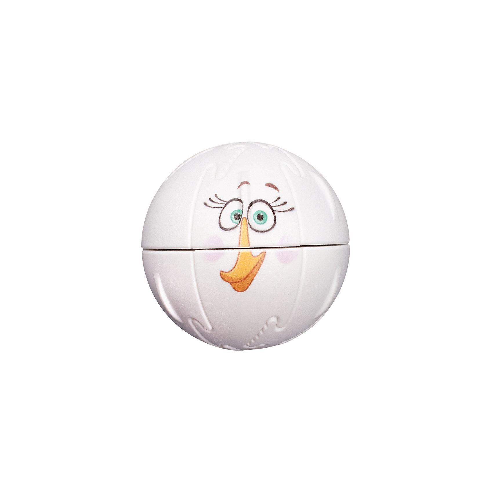 Крашики Matilda, Angry BirdsКрашики Matilda, Angry Birds – развивающий многофункциональный объемный магнитный пазл, новое слово в мире детских игр и головоломок.<br>Собери очаровательного персонажа Angry Birds с новым объемным пазлом Крашик. Дружелюбная Матильда очень переживает за яйца - помоги ей вернуть пропажу! Крашик Angry Birds не имеющий аналогов на рынке, поможет скрасить досуг любого ребенка, группы детей, или даже их родителей. С необычной головоломкой можно придумывать различные вариации веселой игры, что поможет отвлечь современных детей от планшетов и телефонов. Детали головоломки соединяются друг с другом с помощью пазов и удерживаются магнитами. Задача состоит в том, чтобы правильно соединить детали и собрать персонажа из Angry Birds. При этом необходимо учитывать магнитные полюса каждой детали, что познакомит детей с основами магнетизма. Также внутри каждого пазла находится небольшое пластиковое яйцо. С крашиками можно играть как самостоятельно, так и в компании друзей. Чем больше детей и пазлов – тем интереснее играть! Можно собрать своего неповторимого персонажа, соединив детали от разных крашиков или выстроив в ряд свинок, выбивать их птичками, пока их свинок не выпадет пластиковое яйцо. Крашики Angry Birds изготовлены из качественного безопасного материала на современном оборудовании. Крашики Angry Birds не только вернут современному поколению веселое и активное детство вдали от новомодных гаджетов, но и помогут развить логическое мышление и мелкую моторику рук. Дети и родители будут в восторге от этой красочной и многогранной игрушки!<br><br>Дополнительная информация:<br><br>- Количество частей пазла: 12<br>- Материал: полипропилен<br>- Сила удерживания половинок: 7 кг.<br>- Размер упаковки: 15,5х15,5 х10 см.<br>- Вес: 310 гр.<br><br>Крашики Matilda, Angry Birds можно купить в нашем интернет-магазине.<br><br>Ширина мм: 150<br>Глубина мм: 150<br>Высота мм: 100<br>Вес г: 300<br>Возраст от месяцев: 36<br>Возраст до месяцев: 96<br>Пол: Унисекс<br>Во