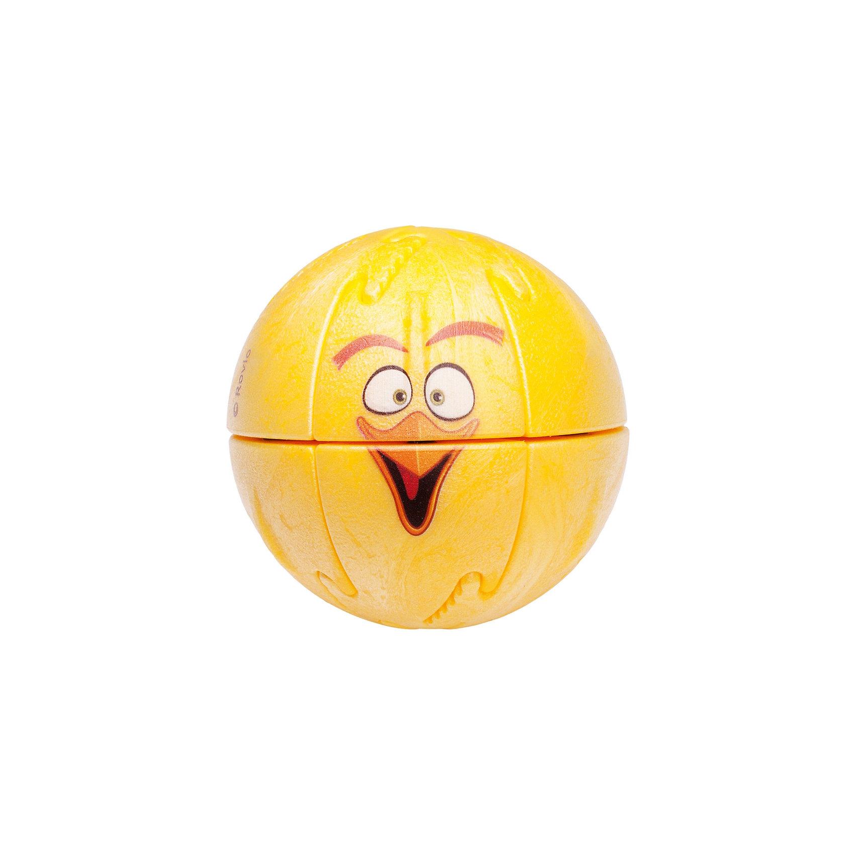 Крашики Chuck, Angry BirdsКрашики Chuck, Angry Birds – развивающий многофункциональный объемный магнитный пазл, новое слово в мире детских игр и головоломок.<br>Собери персонажа Angry Birds с новым объемным пазлом Крашик. Задорный Чак не прочь поразвлечься и проучить воришек-свиней - помоги ему вернуть похищенные яйца! Крашик Angry Birds не имеющий аналогов на рынке, поможет скрасить досуг любого ребенка, группы детей, или даже их родителей. С необычной головоломкой можно придумывать различные вариации веселой игры, что поможет отвлечь современных детей от планшетов и телефонов. Детали головоломки соединяются друг с другом с помощью пазов и удерживаются магнитами. Задача состоит в том, чтобы правильно соединить детали и собрать персонажа из Angry Birds. При этом необходимо учитывать магнитные полюса каждой детали, что познакомит детей с основами магнетизма. Также внутри каждого пазла находится небольшое пластиковое яйцо. С крашиками можно играть как самостоятельно, так и в компании друзей. Чем больше детей и пазлов – тем интереснее играть! Можно собрать своего неповторимого персонажа, соединив детали от разных крашиков или выстроив в ряд свинок, выбивать их птичками, пока их свинок не выпадет пластиковое яйцо. Крашики Angry Birds изготовлены из качественного безопасного материала на современном оборудовании. Крашики Angry Birds не только вернут современному поколению веселое и активное детство вдали от новомодных гаджетов, но и помогут развить логическое мышление и мелкую моторику рук. Дети и родители будут в восторге от этой красочной и многогранной игрушки!<br><br>Дополнительная информация:<br><br>- Количество частей пазла: 12<br>- Материал: полипропилен<br>- Сила удерживания половинок: 7 кг.<br>- Размер упаковки: 15,5х15,5 х10 см.<br>- Вес: 310 гр.<br><br>Крашики Chuck, Angry Birds можно купить в нашем интернет-магазине.<br><br>Ширина мм: 150<br>Глубина мм: 150<br>Высота мм: 100<br>Вес г: 300<br>Возраст от месяцев: 36<br>Возраст до месяцев: 96<br>Пол: Унисекс<br>