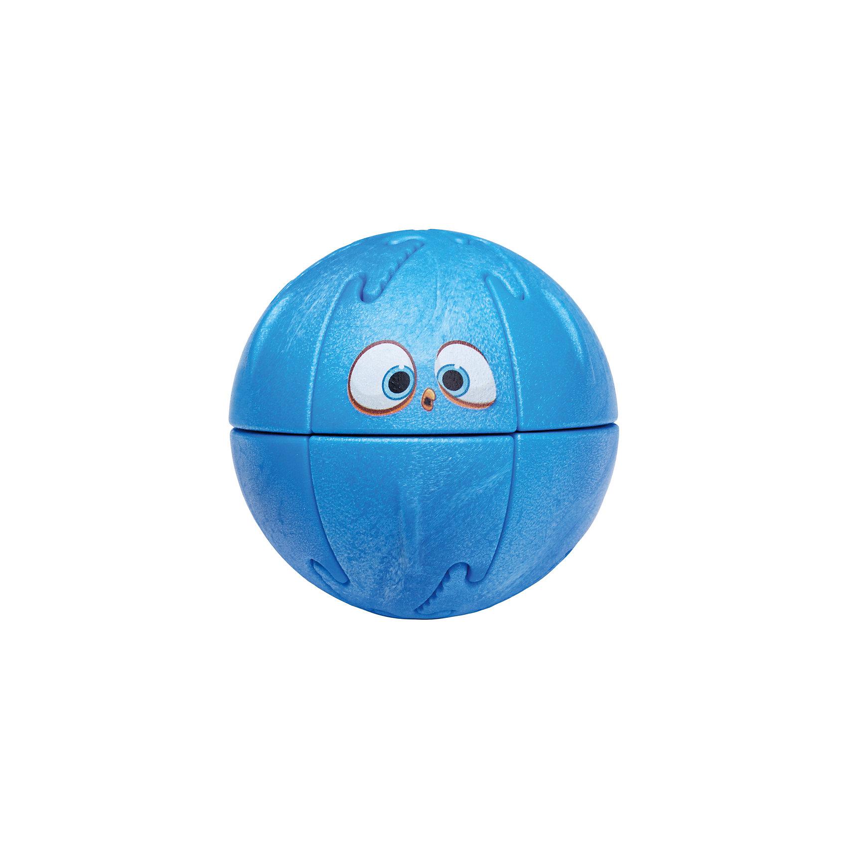 Крашики Blue, Angry BirdsКрашики Blue, Angry Birds – развивающий многофункциональный объемный магнитный пазл, новое слово в мире детских игр и головоломок.<br>Собери персонажа Angry Birds с новым объемным пазлом Крашик. Помоги любопытной синей птички раскрыть козни коварных свинок и не дай воришкам улизнуть с яйцами. Крашик Angry Birds не имеющий аналогов на рынке, поможет скрасить досуг любого ребенка, группы детей, или даже их родителей. С необычной головоломкой можно придумывать различные вариации веселой игры, что поможет отвлечь современных детей от планшетов и телефонов. Детали головоломки соединяются друг с другом с помощью пазов и удерживаются магнитами. Задача состоит в том, чтобы правильно соединить детали и собрать персонажа из Angry Birds. При этом необходимо учитывать магнитные полюса каждой детали, что познакомит детей с основами магнетизма. Также внутри каждого пазла находится небольшое пластиковое яйцо. С крашиками можно играть как самостоятельно, так и в компании друзей. Чем больше детей и пазлов – тем интереснее играть! Можно собрать своего неповторимого персонажа, соединив детали от разных крашиков или выстроив в ряд свинок, выбивать их птичками, пока их свинок не выпадет пластиковое яйцо. Крашики Angry Birds изготовлены из качественного безопасного материала на современном оборудовании. Крашики Angry Birds не только вернут современному поколению веселое и активное детство вдали от новомодных гаджетов, но и помогут развить логическое мышление и мелкую моторику рук. Дети и родители будут в восторге от этой красочной и многогранной игрушки!<br><br>Дополнительная информация:<br><br>- Количество частей пазла: 12<br>- Материал: полипропилен<br>- Сила удерживания половинок: 7 кг.<br>- Размер упаковки: 15,5х15,5 х10 см.<br>- Вес: 310 гр.<br><br>Крашики Blue, Angry Birds можно купить в нашем интернет-магазине.<br><br>Ширина мм: 150<br>Глубина мм: 150<br>Высота мм: 100<br>Вес г: 300<br>Возраст от месяцев: 36<br>Возраст до месяцев: 96<br>Пол: Унисекс<br>Воз