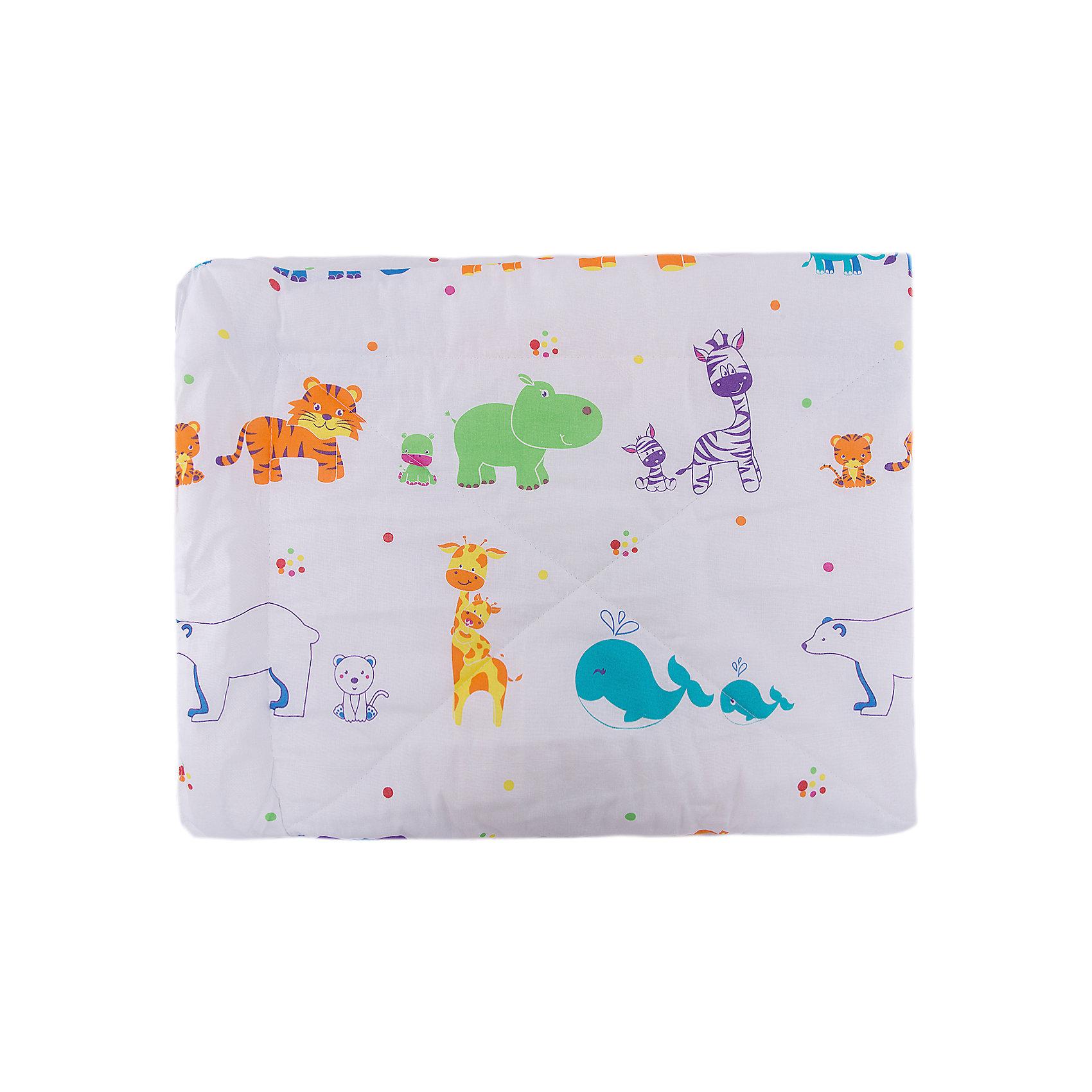 Одеяло детское ЗимаДомашний текстиль<br>Легкое и удобное, а главное теплое, зимнее одеяло специально для вашего малыша.<br><br>Дополнительная информация:<br><br>- Безопасно для здоровья.<br>- Верхняя ткань - бязь (100% хлопок),<br>- Наполнитель: синтепон 200гр.<br>- Производство: Россия. Товар сертифицирован.<br>-  Размер: 105х140 см<br>Размер в упаковке: 45х4х35 см.<br>Вес в упаковке: 750 г.<br><br>Детское одеяло Зима можно купить в нашем магазине.<br><br>Ширина мм: 450<br>Глубина мм: 40<br>Высота мм: 350<br>Вес г: 750<br>Возраст от месяцев: 0<br>Возраст до месяцев: 36<br>Пол: Унисекс<br>Возраст: Детский<br>SKU: 4724675