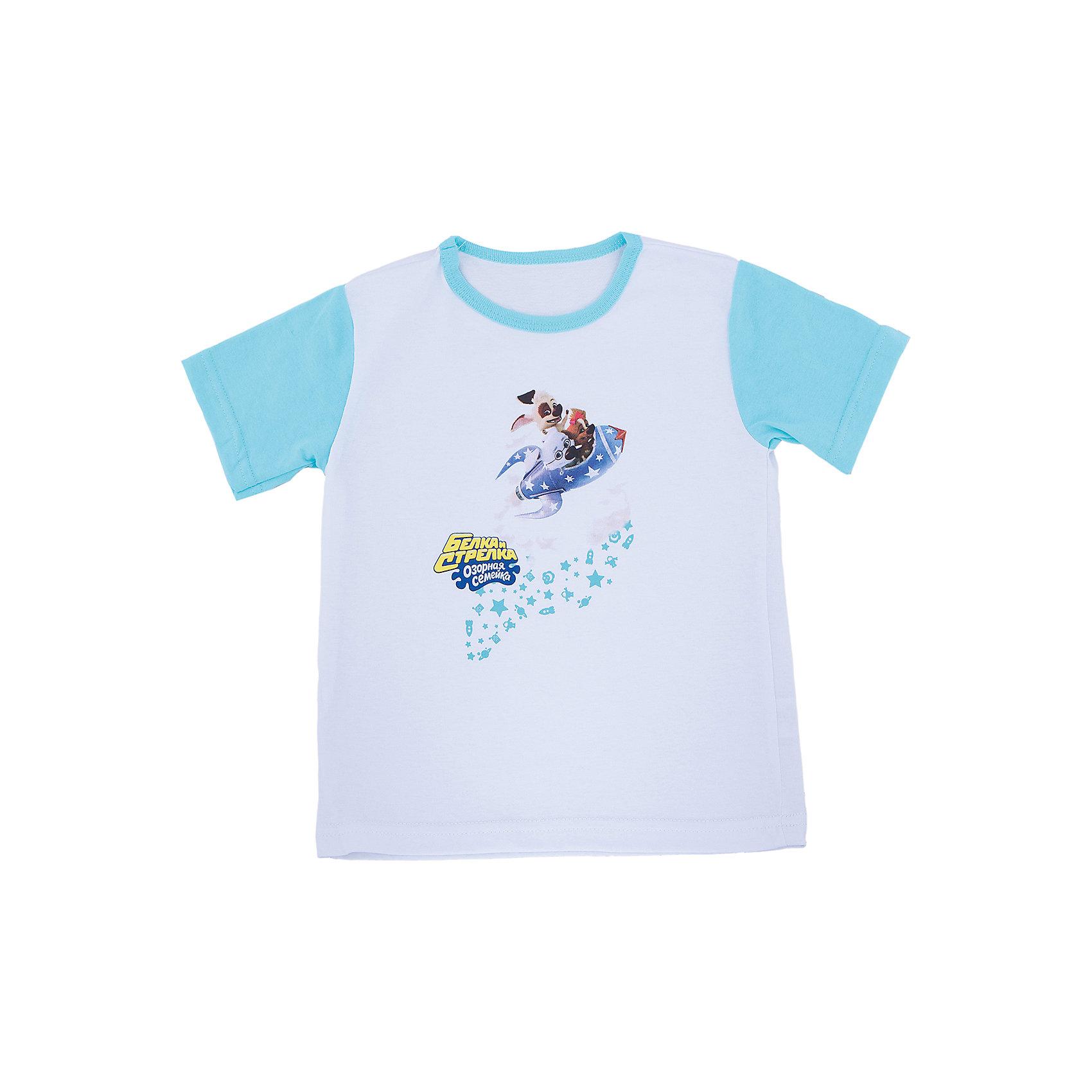 КотМарКот Футболка КотМарКот котмаркот футболка котмаркот 699033