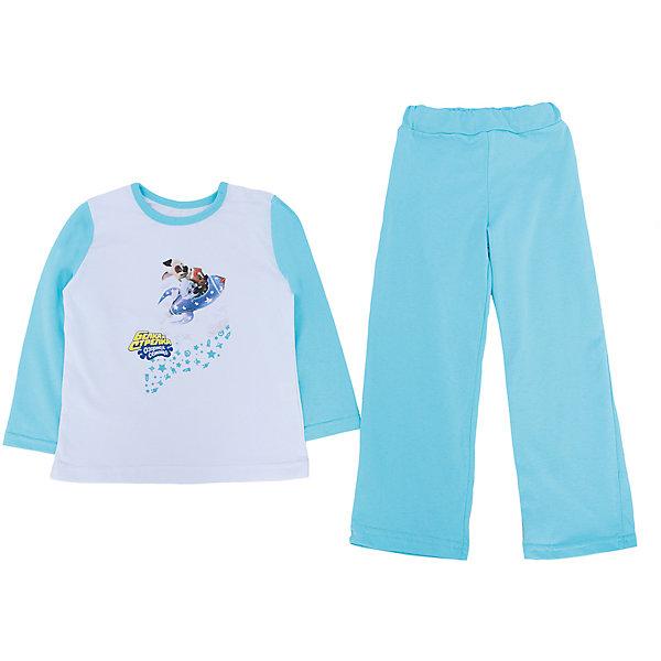 Пижама KotMarKot