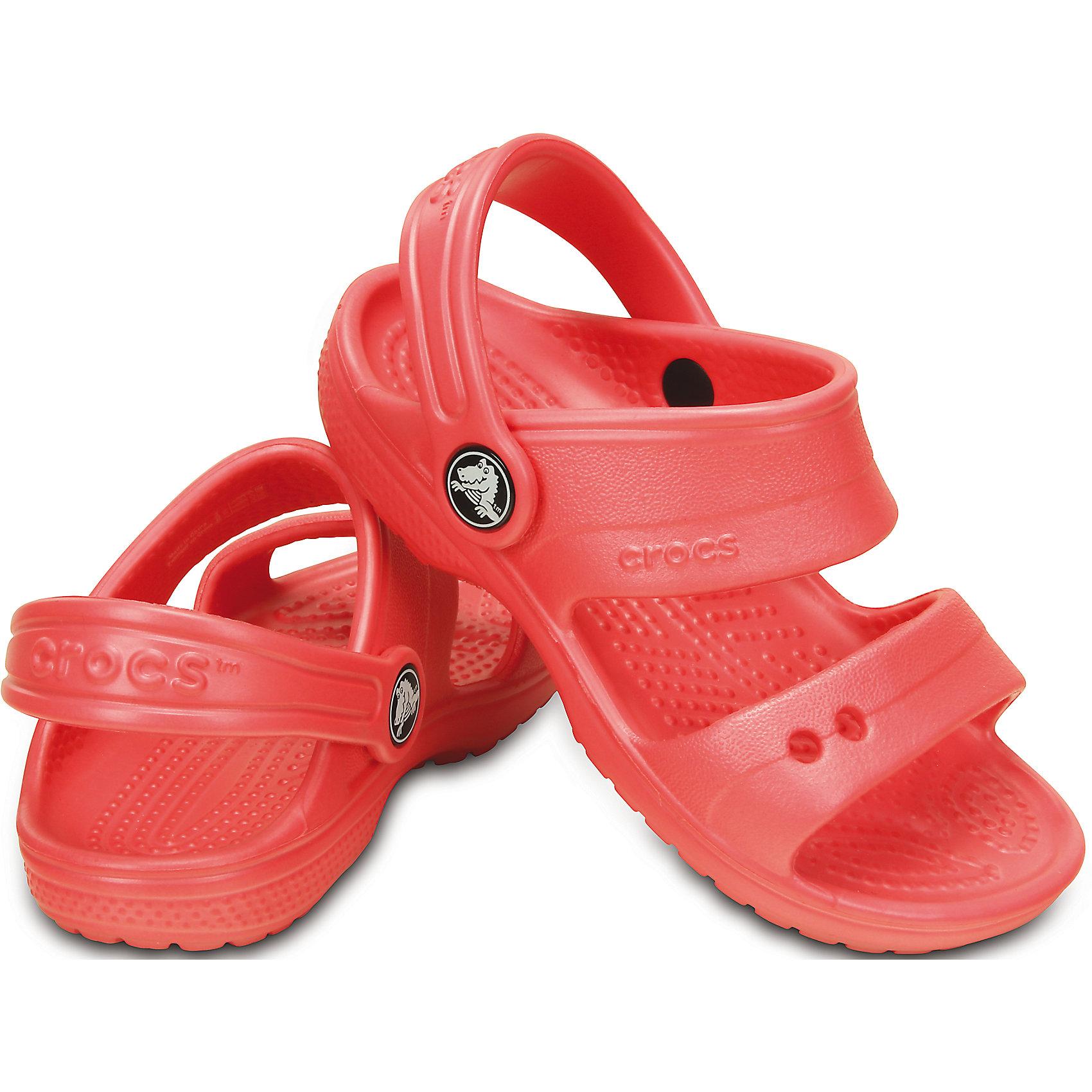 crocs Сандалии Classic Sandal K CROCS crocs сандали keeley frozen fever sandal k для девочки crocs