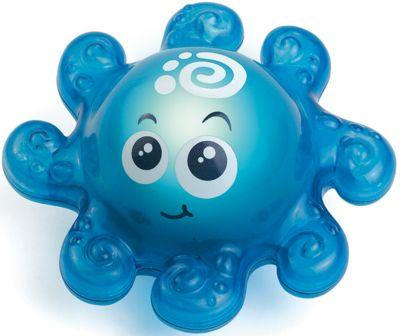 Игрушка для ванной Осьминожек, со светом, HAP-P-KID