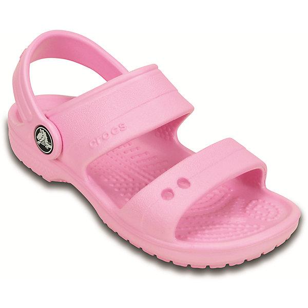 Купить со скидкой Сандалии Classic Sandal K для девочки CROCS