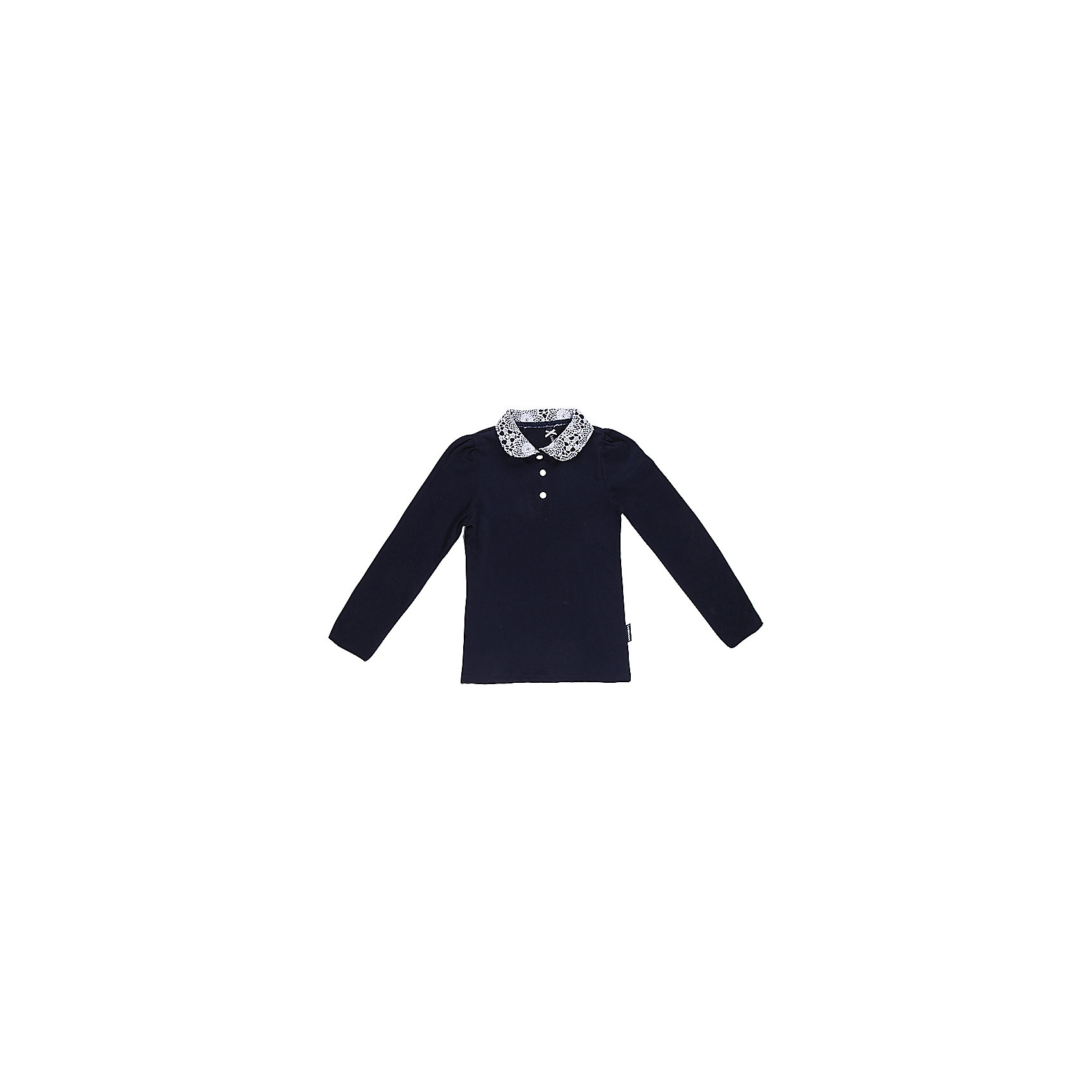 Блуза для девочки Luminoso