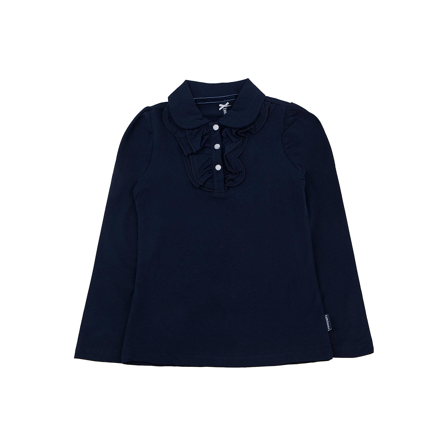 Luminoso Блуза для девочки Luminoso