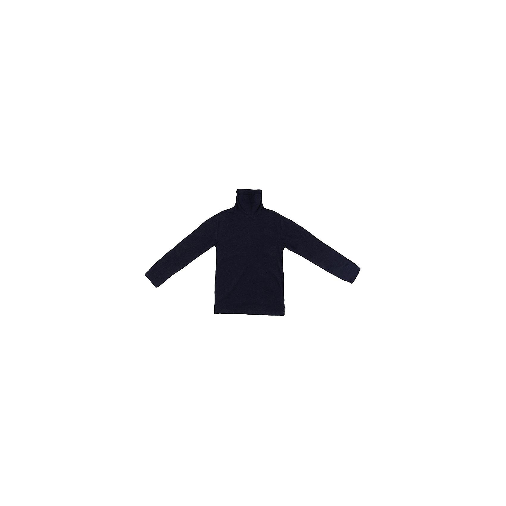 Водолазка для мальчика LuminosoВодолазки<br>Водолазка для мальчика от известного бренда Luminoso<br>Водолазка для мальчика из качественного мягкого трикотажа с воротником гольф, прекрасно подойдет для школы.<br>Состав:<br>95% хлопок, 5% эластан<br><br>Ширина мм: 230<br>Глубина мм: 40<br>Высота мм: 220<br>Вес г: 250<br>Цвет: синий<br>Возраст от месяцев: 120<br>Возраст до месяцев: 132<br>Пол: Мужской<br>Возраст: Детский<br>Размер: 146,128,134,140,152,158,164<br>SKU: 4729029